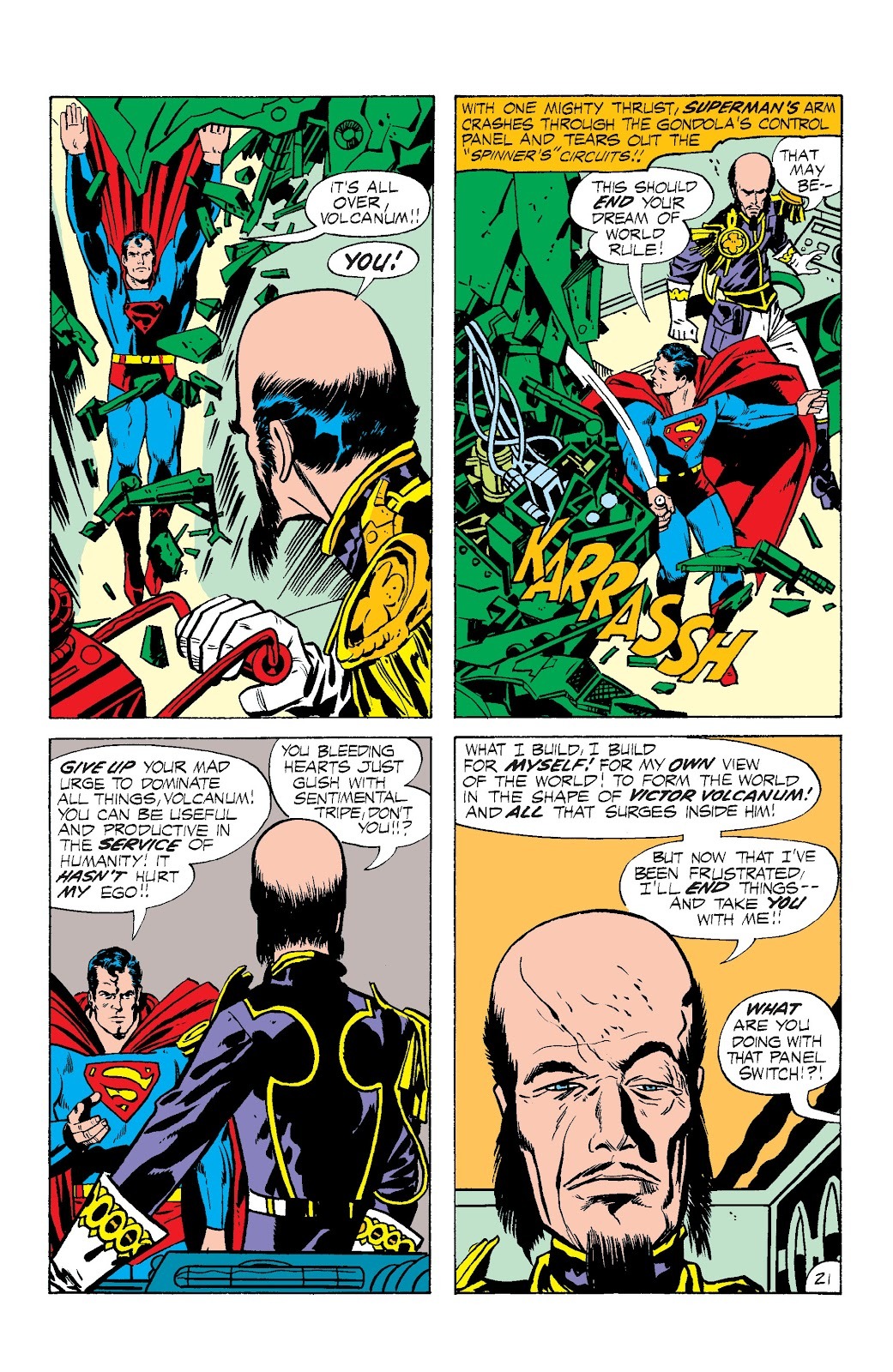 Read online Superman's Pal, Jimmy Olsen by Jack Kirby comic -  Issue # TPB (Part 4) - 57