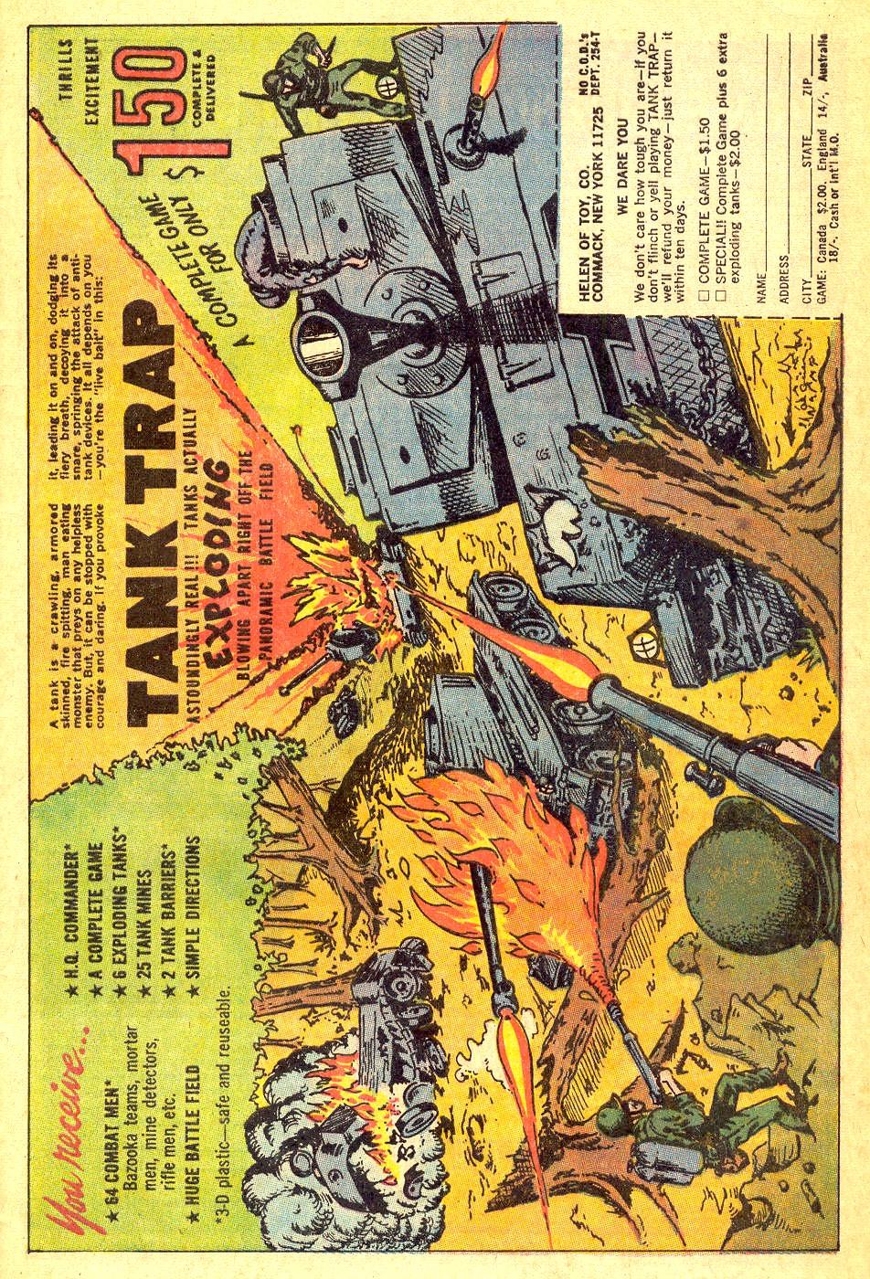 Read online Wonder Woman (1942) comic -  Issue #164 - 33