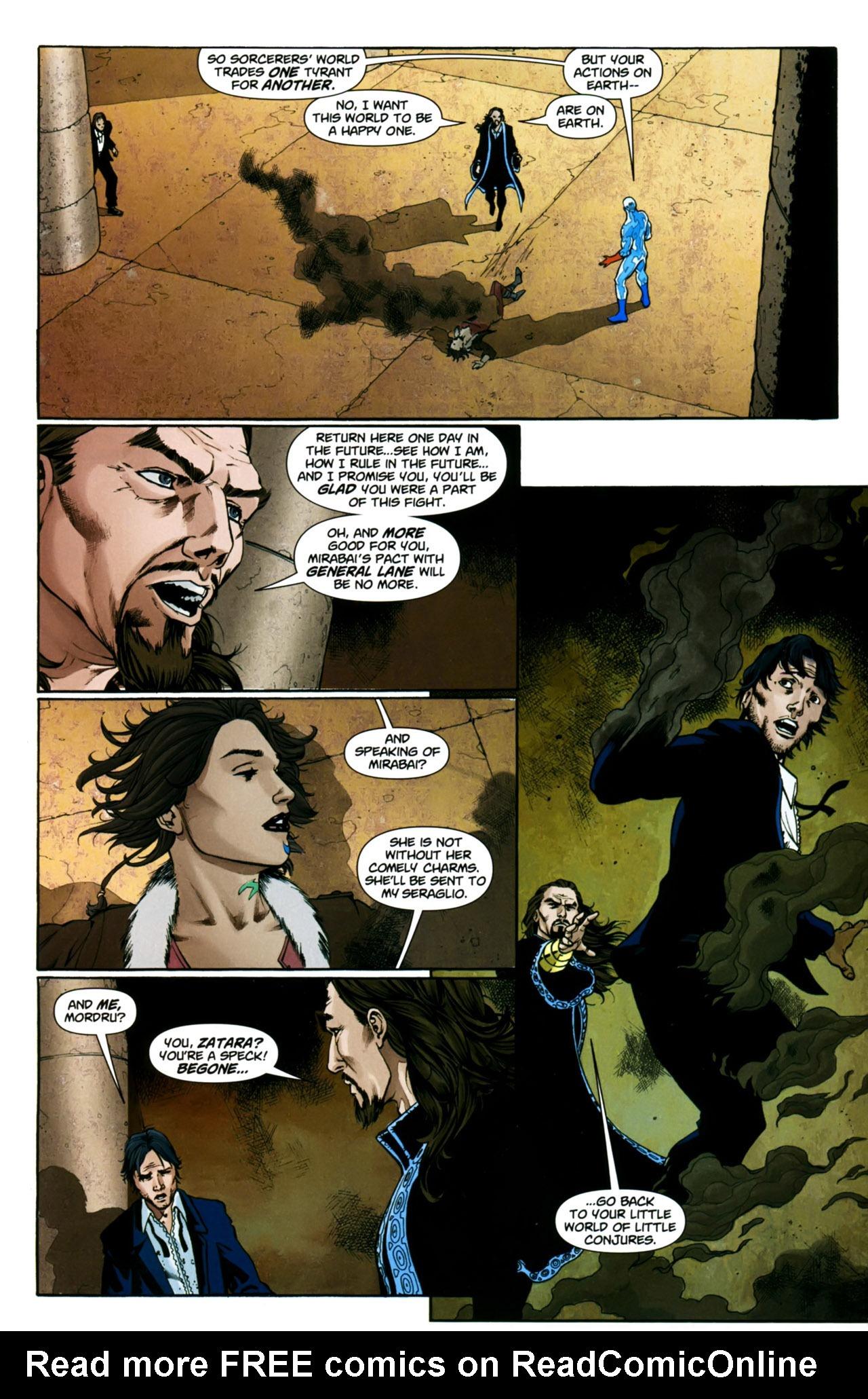 Action Comics (1938) 889 Page 30