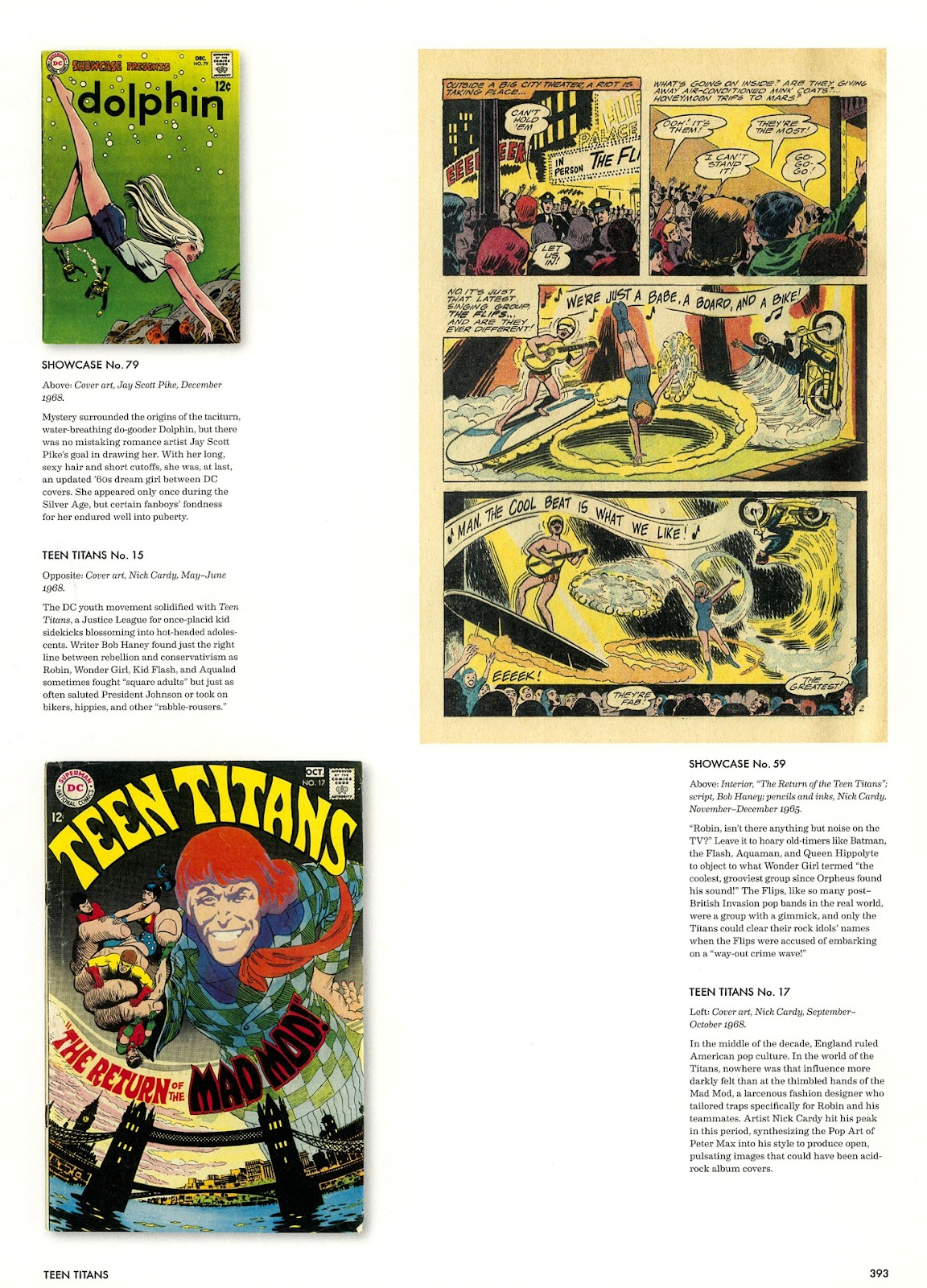 Read online 75 Years Of DC Comics comic -  Issue # TPB (Part 5) - 8