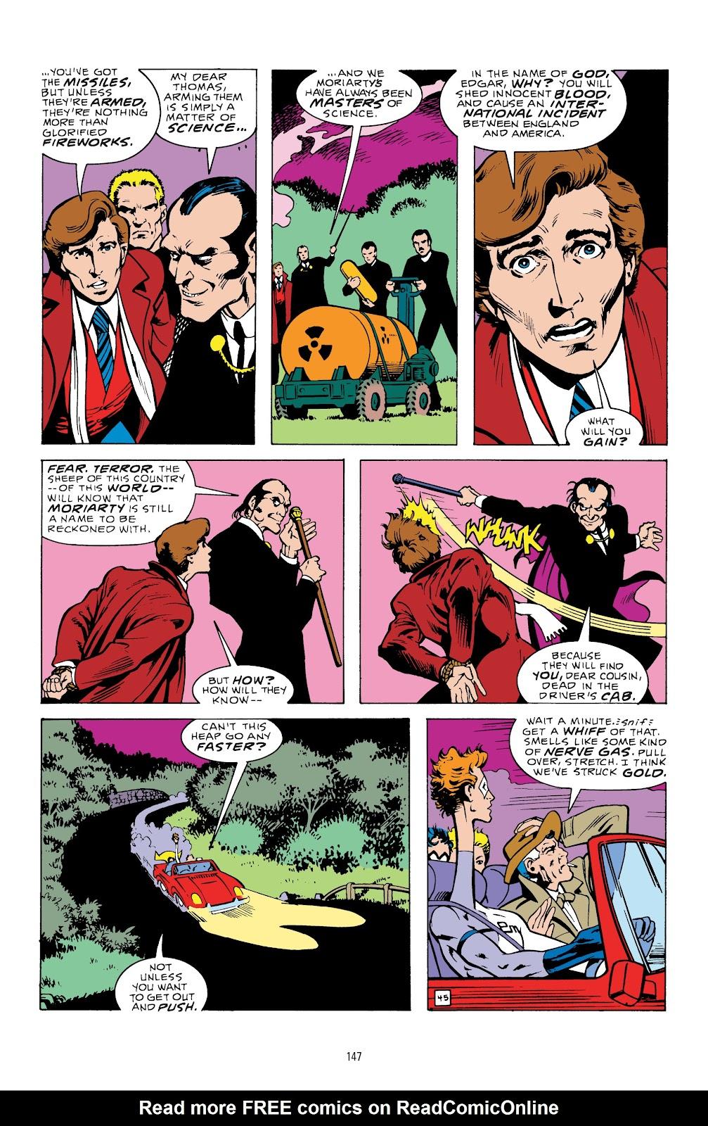 Read online Detective Comics (1937) comic -  Issue # _TPB Batman - The Dark Knight Detective 1 (Part 2) - 47