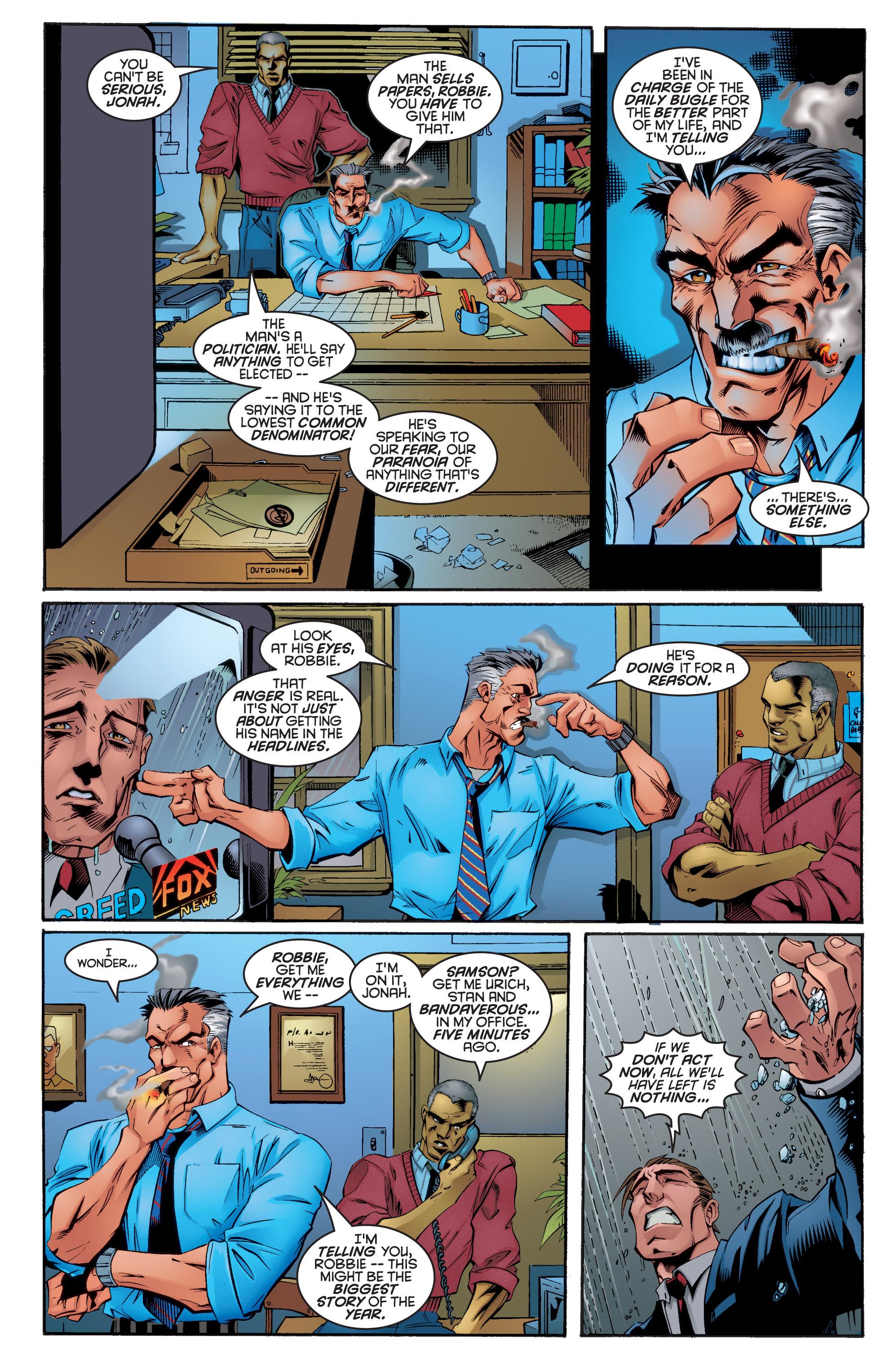 Read online Uncanny X-Men (1963) comic -  Issue #337 - 9
