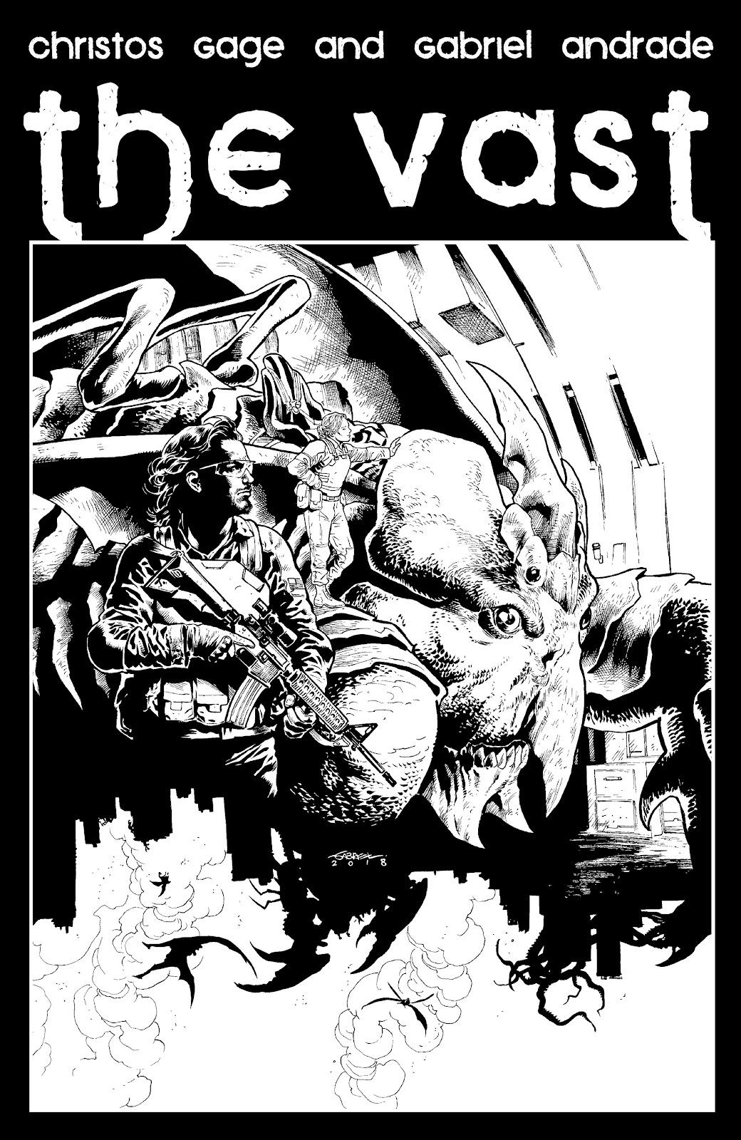 Read online Alan Moore's Cinema Purgatorio comic -  Issue #18 - 41