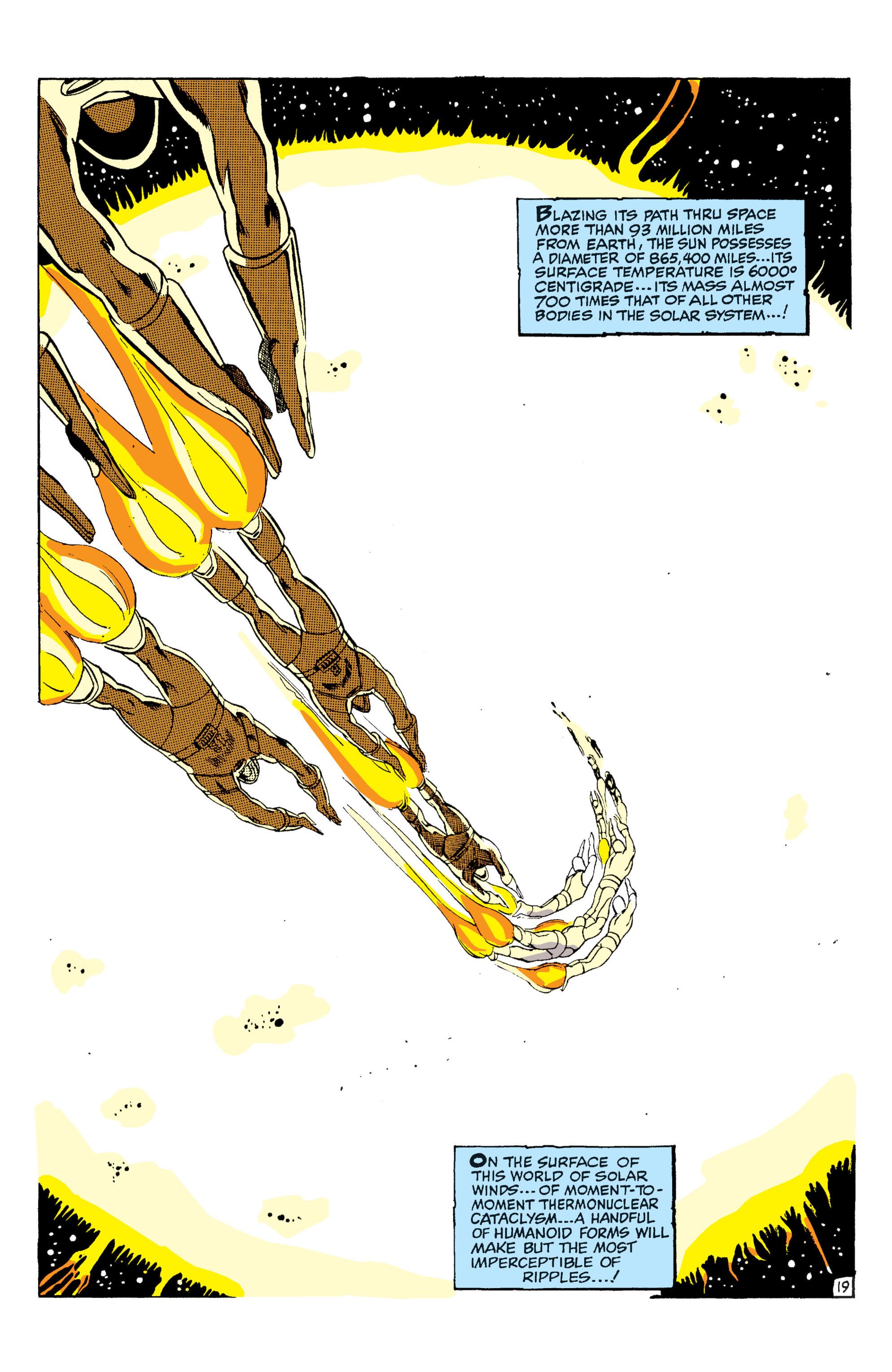 Read online Uncanny X-Men (1963) comic -  Issue #59 - 20