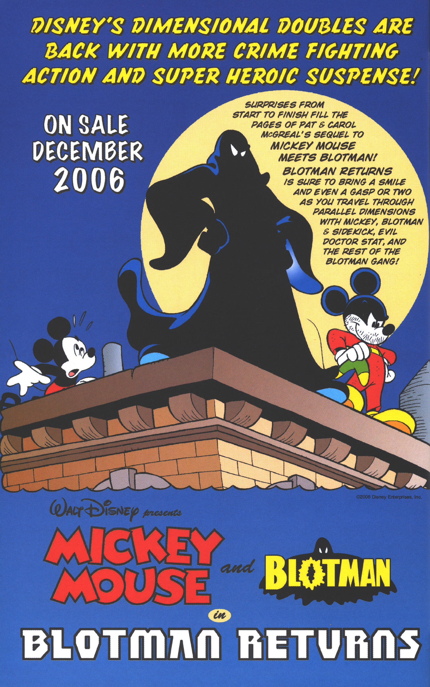 Read online Uncle Scrooge (1953) comic -  Issue #360 - 66