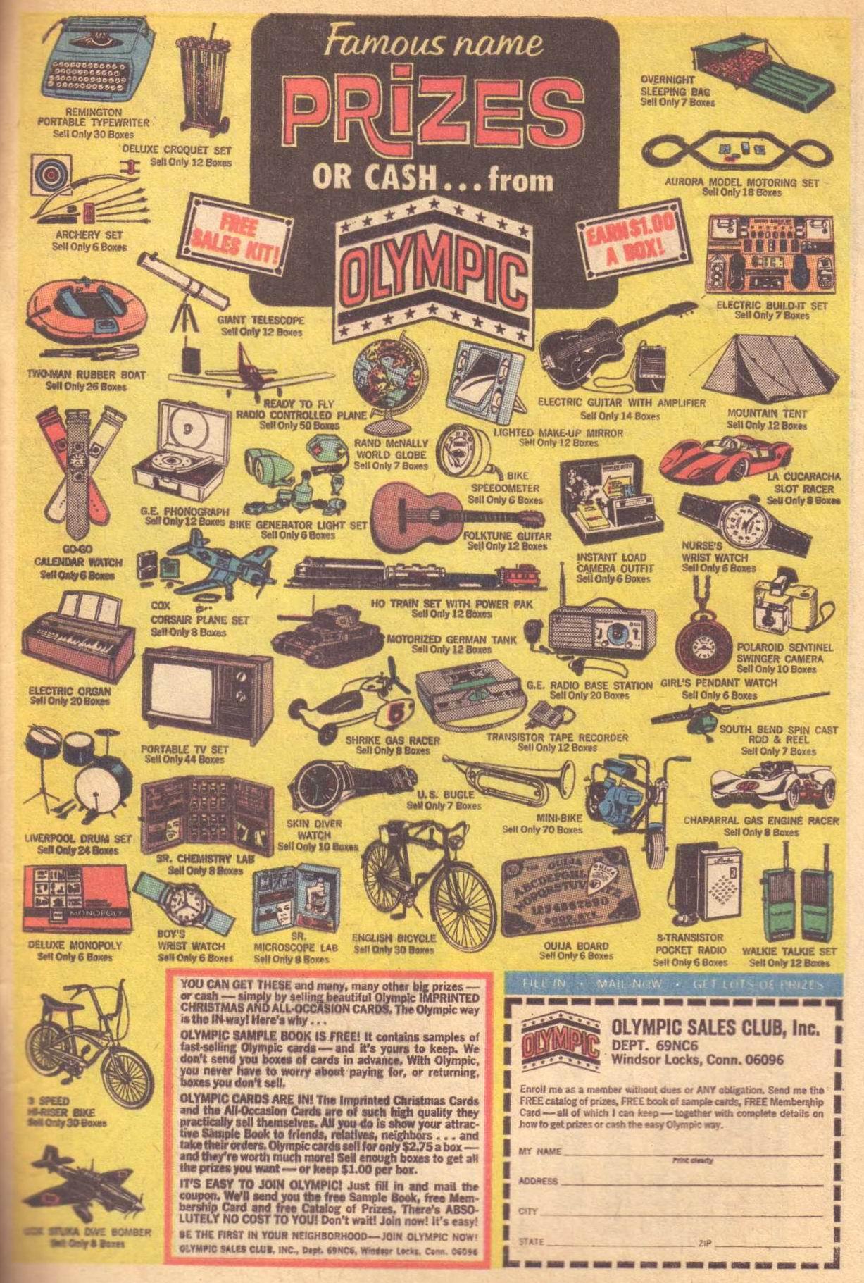 Read online Adventure Comics (1938) comic -  Issue #383 - 33