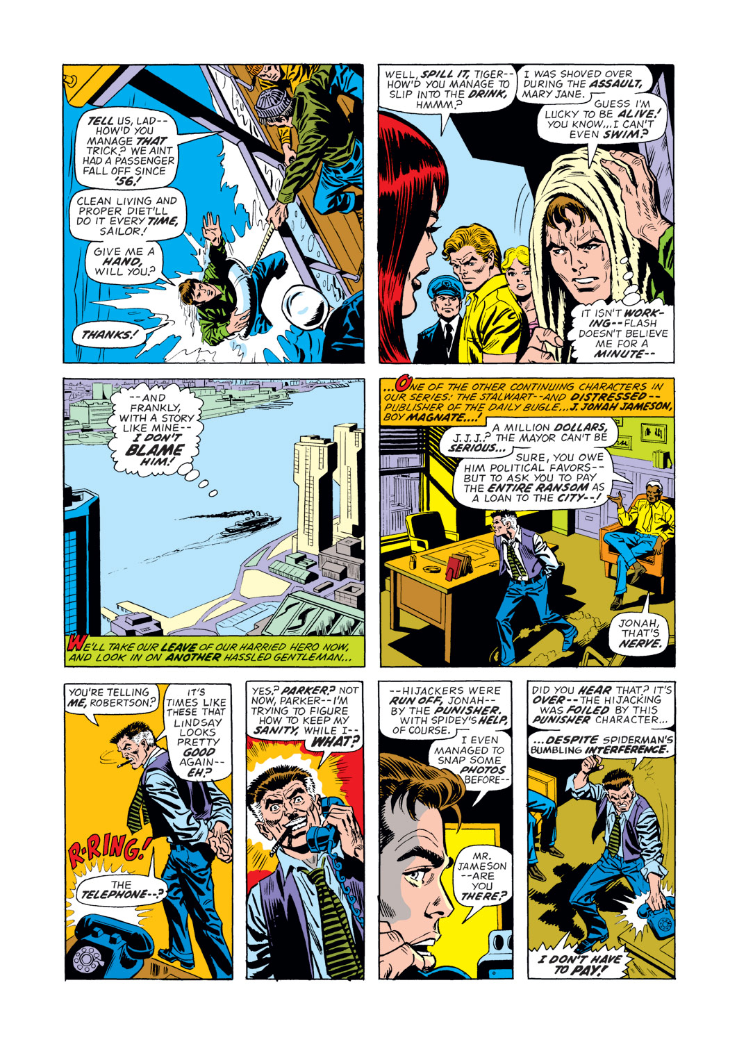 The Amazing Spider-Man (1963) 135 Page 7