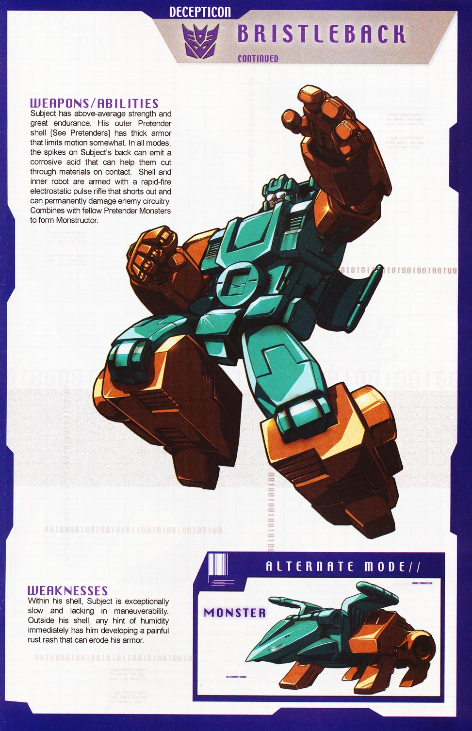 Read online Transformers: More than Meets the Eye comic -  Issue #4 - 58