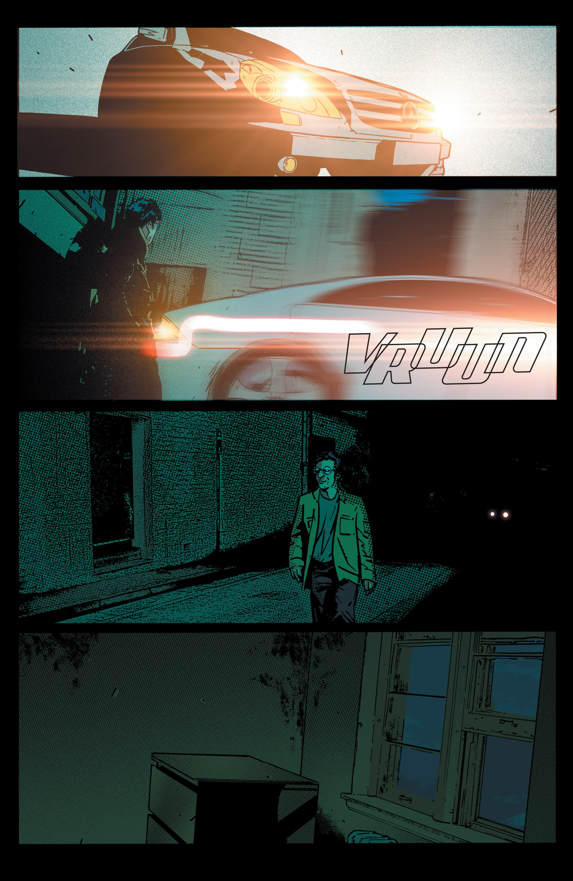 Read online The Activity comic -  Issue #7 - 19