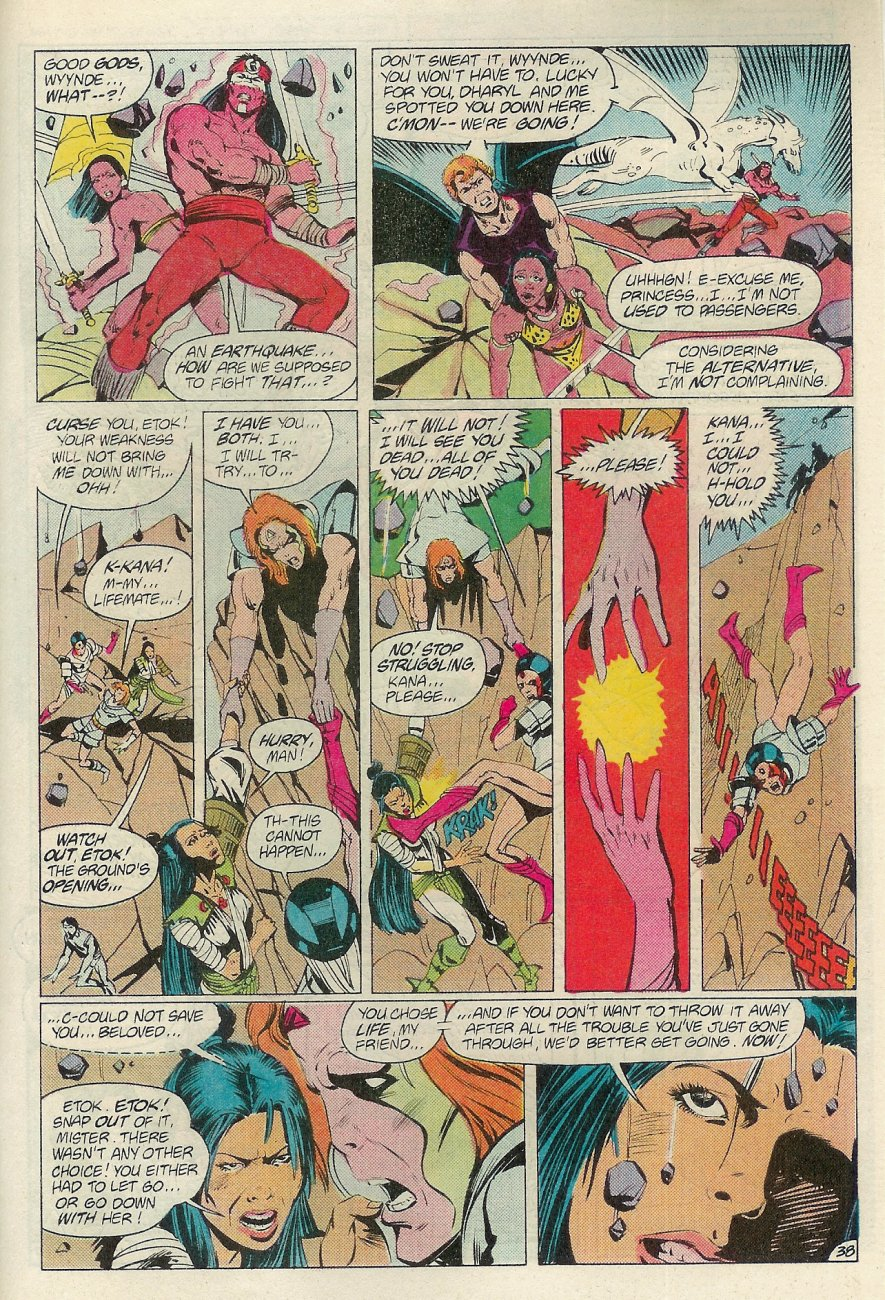 Read online Arion, Lord of Atlantis comic -  Issue #Arion, Lord of Atlantis _Special 1 - 39