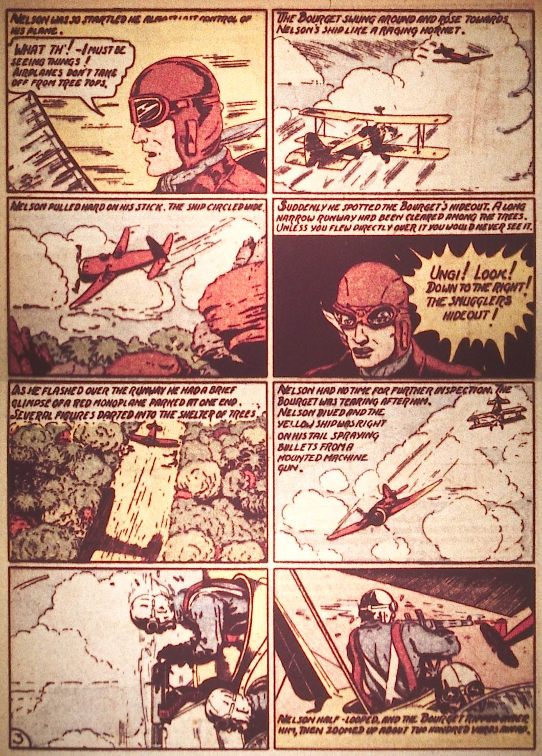 Read online Detective Comics (1937) comic -  Issue #18 - 38