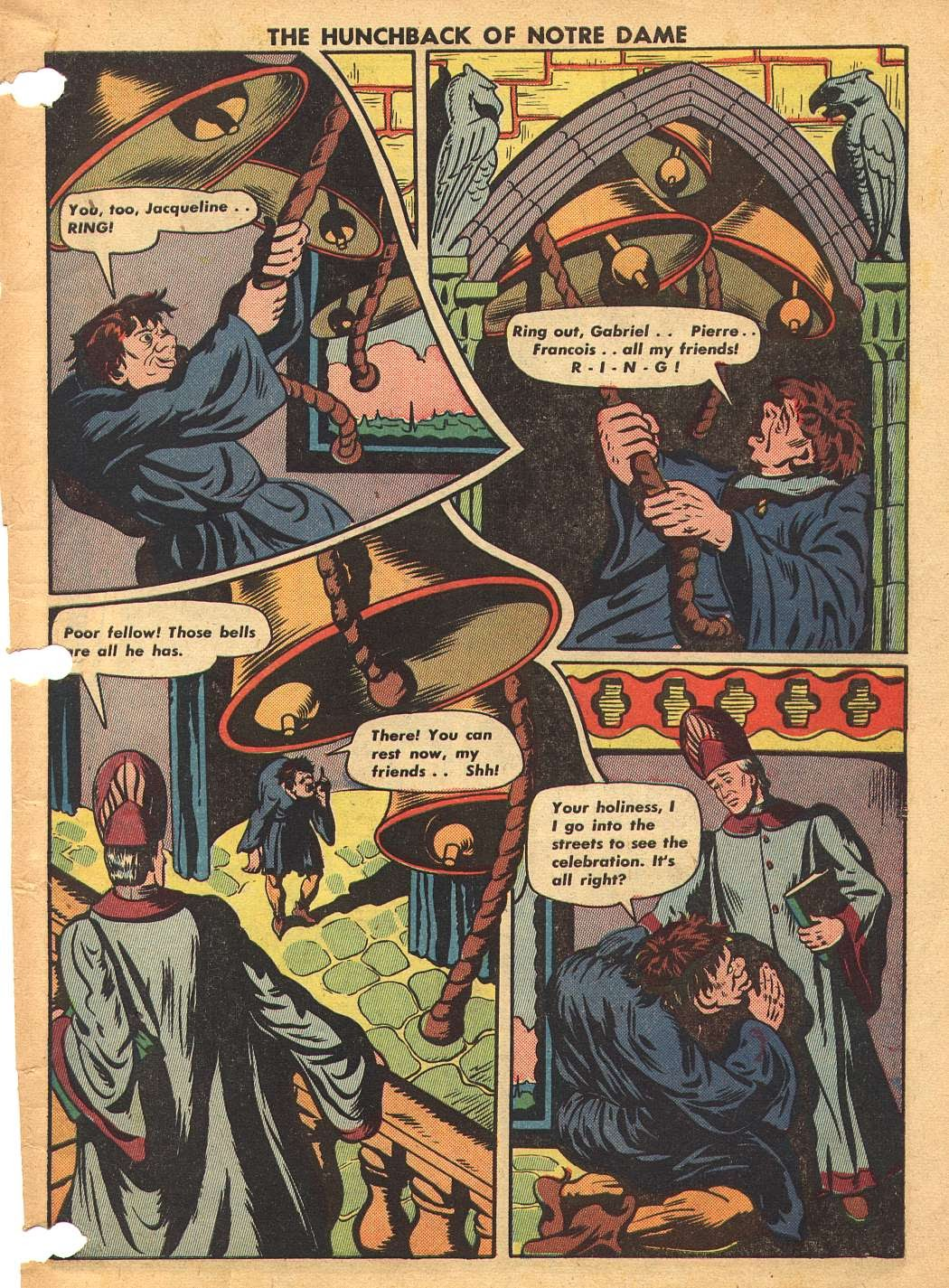 Classics Illustrated issue 18 - Page 10