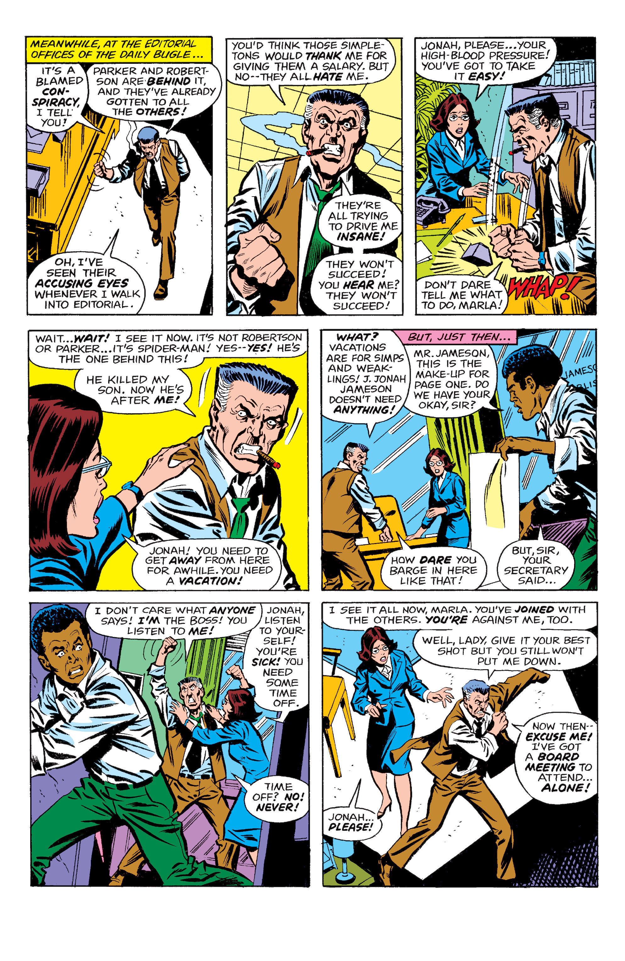 The Amazing Spider-Man (1963) 198 Page 11