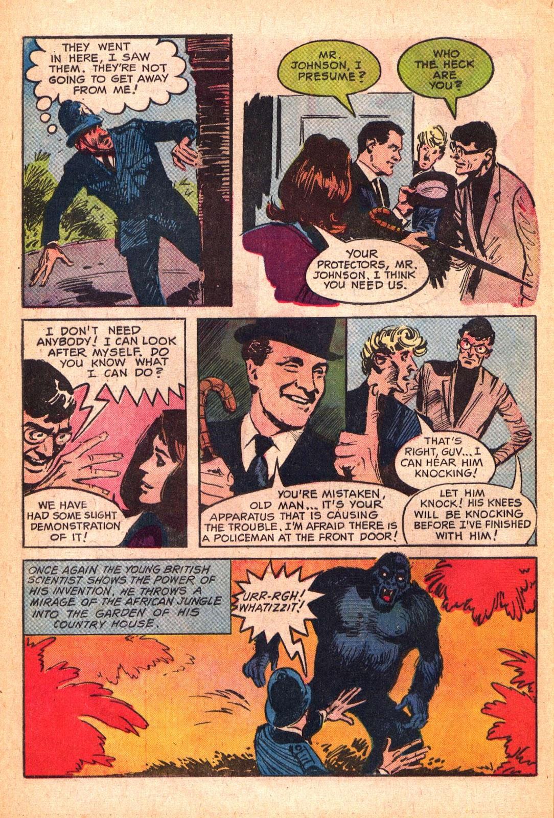 Read online The Avengers (1968) comic -  Issue # Full - 24