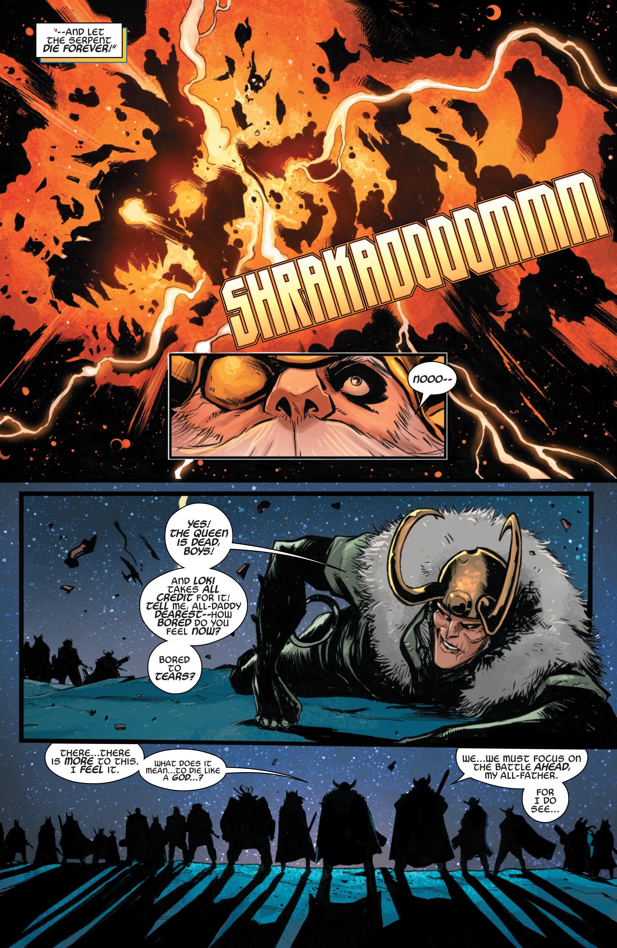 Read online Secret Wars: Last Days of the Marvel Universe comic -  Issue # TPB (Part 1) - 84