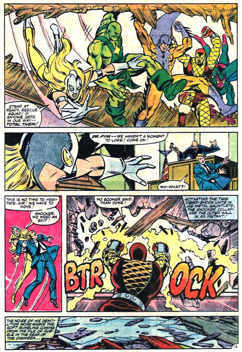 The Avengers (1963) 228 Page 16