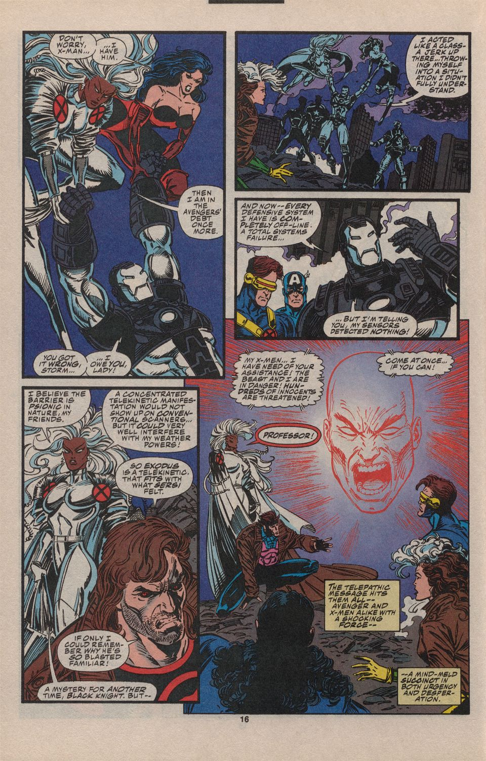The Avengers (1963) 369 Page 13