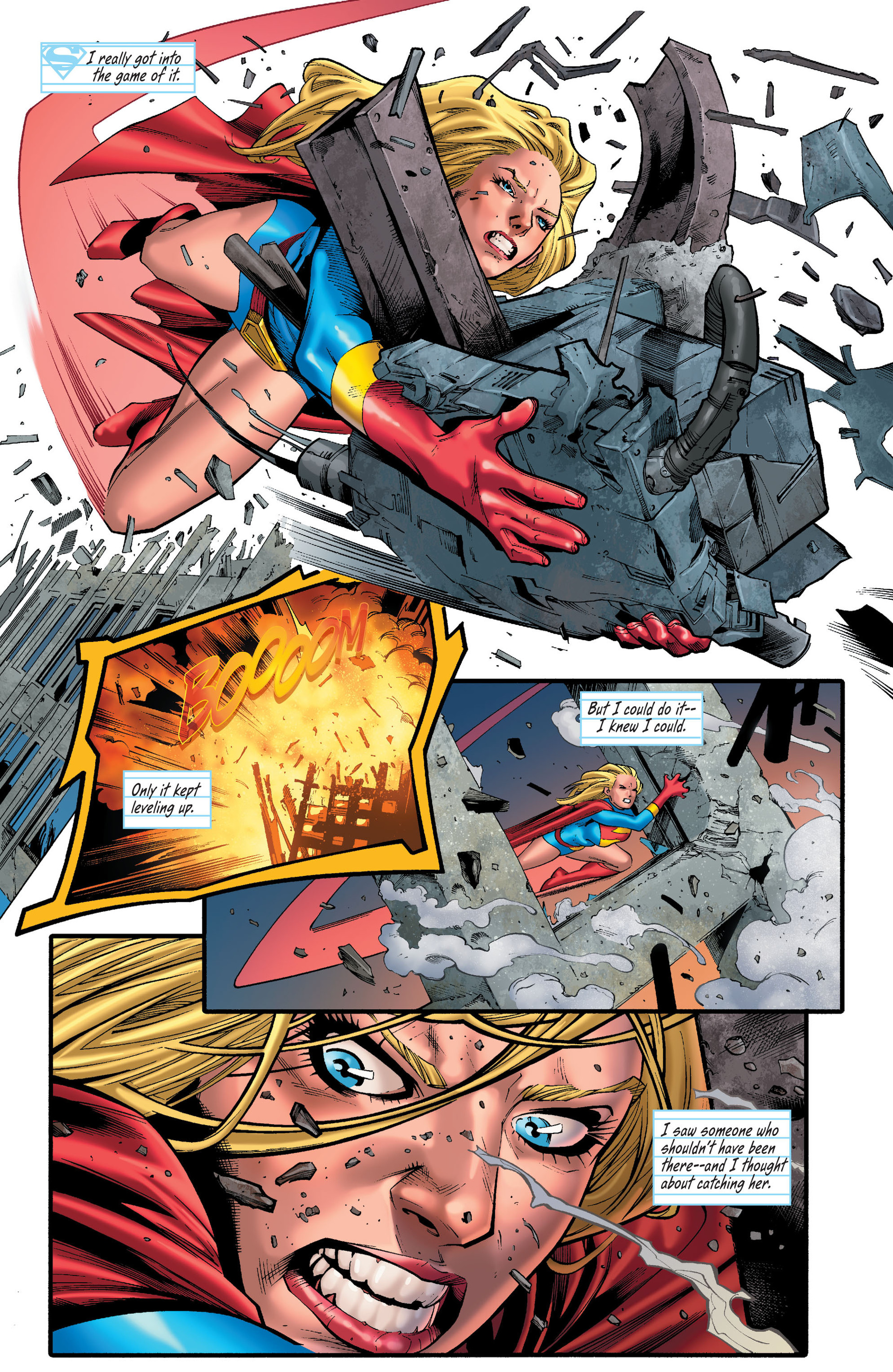 Read online Worlds' Finest comic -  Issue # _Annual 1 - 20