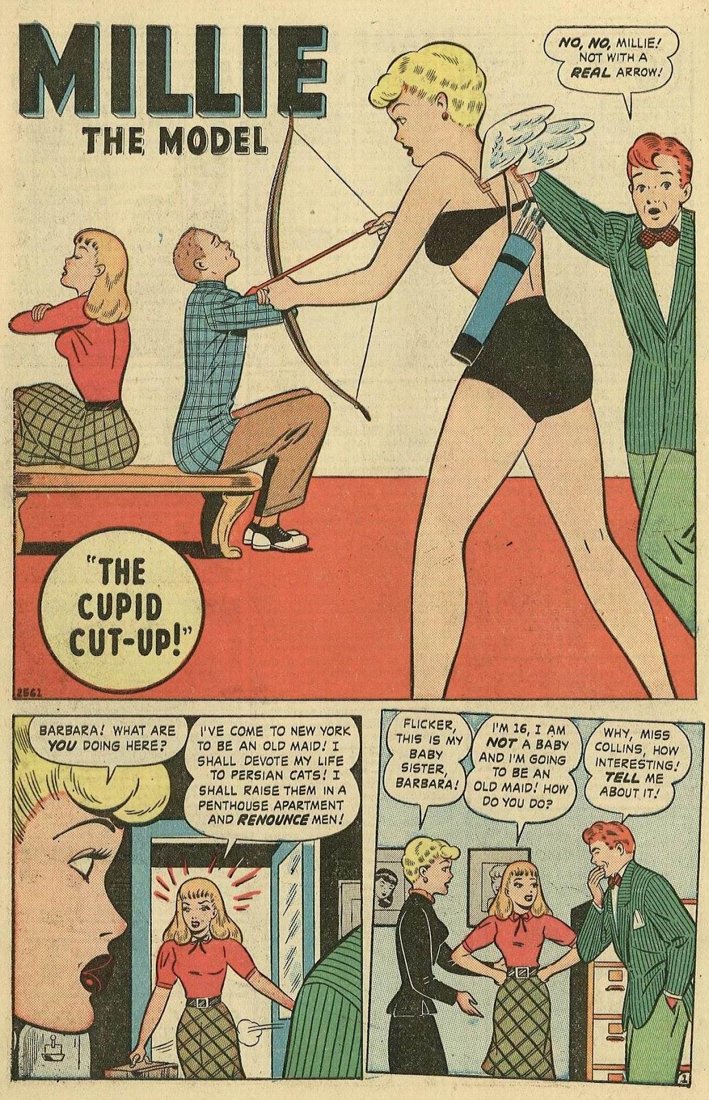 Read online Gay Comics comic -  Issue #34 - 10