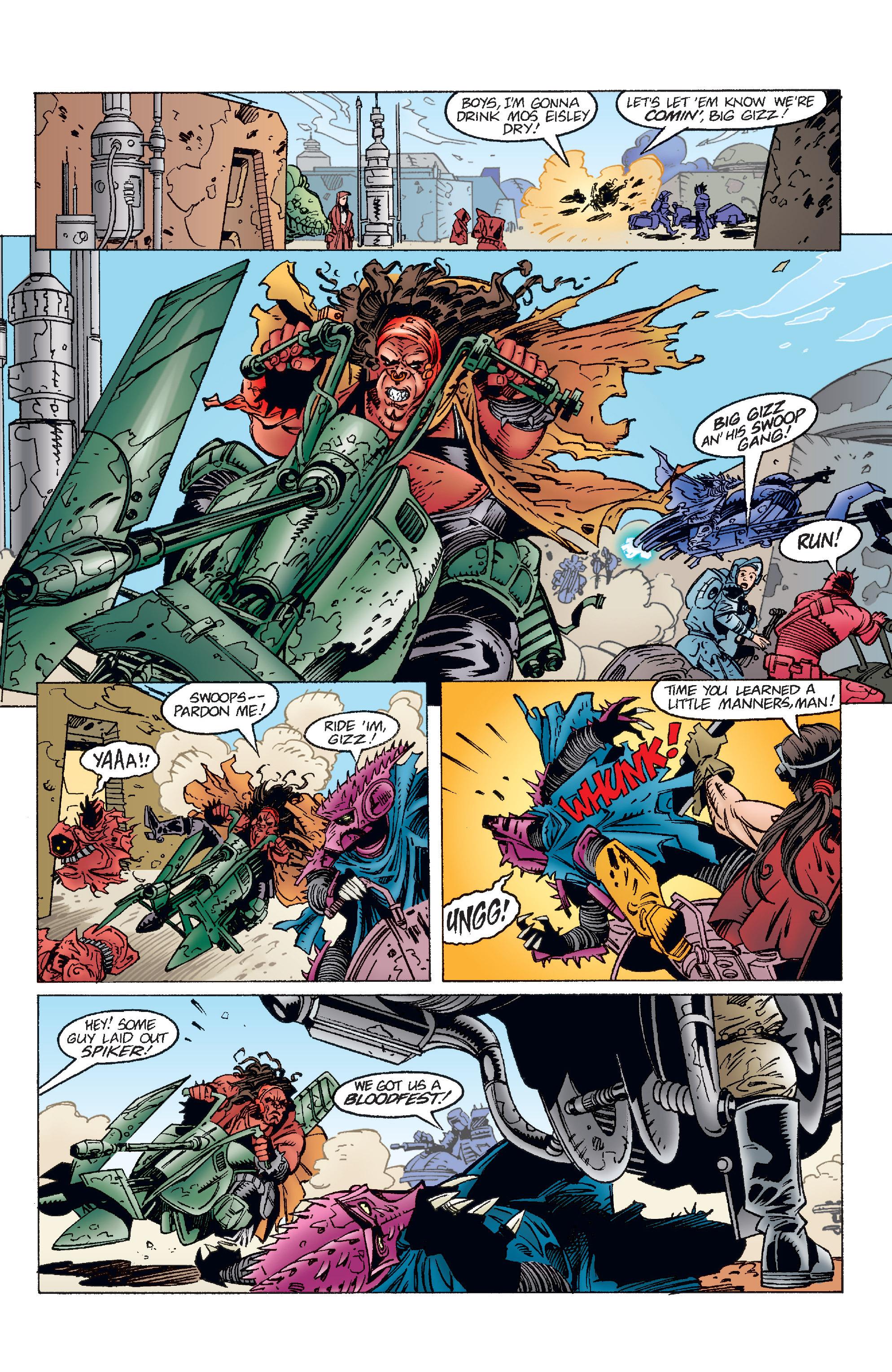 Read online Star Wars Omnibus comic -  Issue # Vol. 11 - 50
