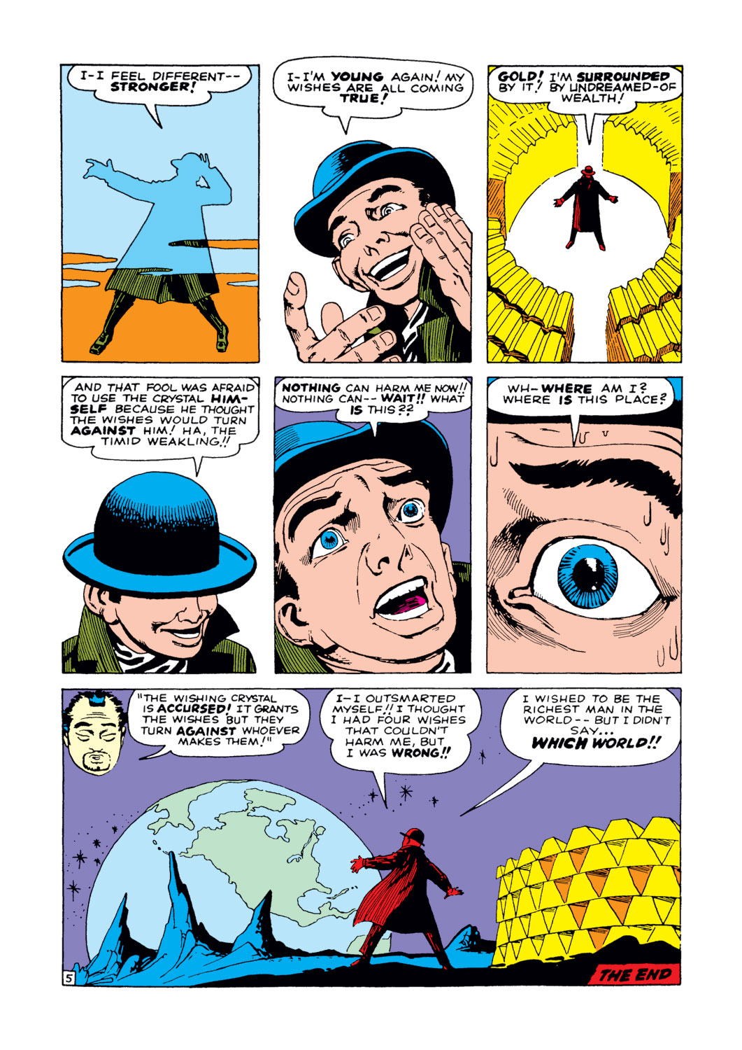 Tales to Astonish (1959) issue 17 - Page 20