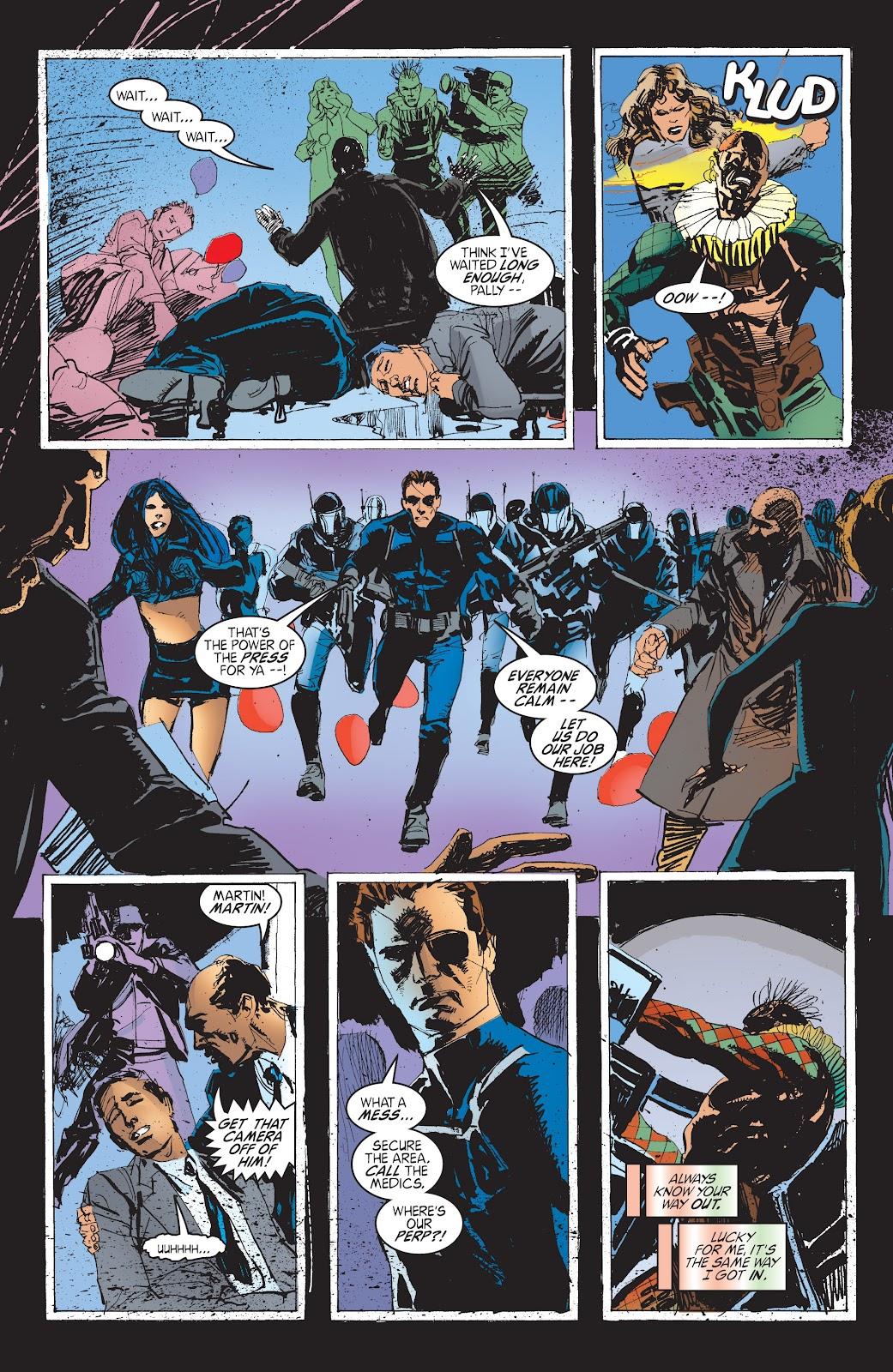 Deathlok (1999) issue 11 - Page 20