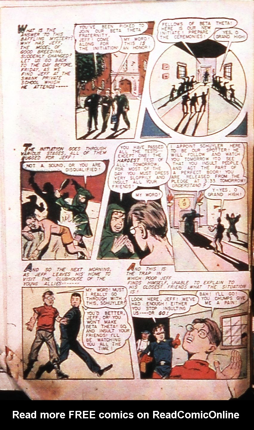 Marvel Mystery Comics (1939) issue 75 - Page 39
