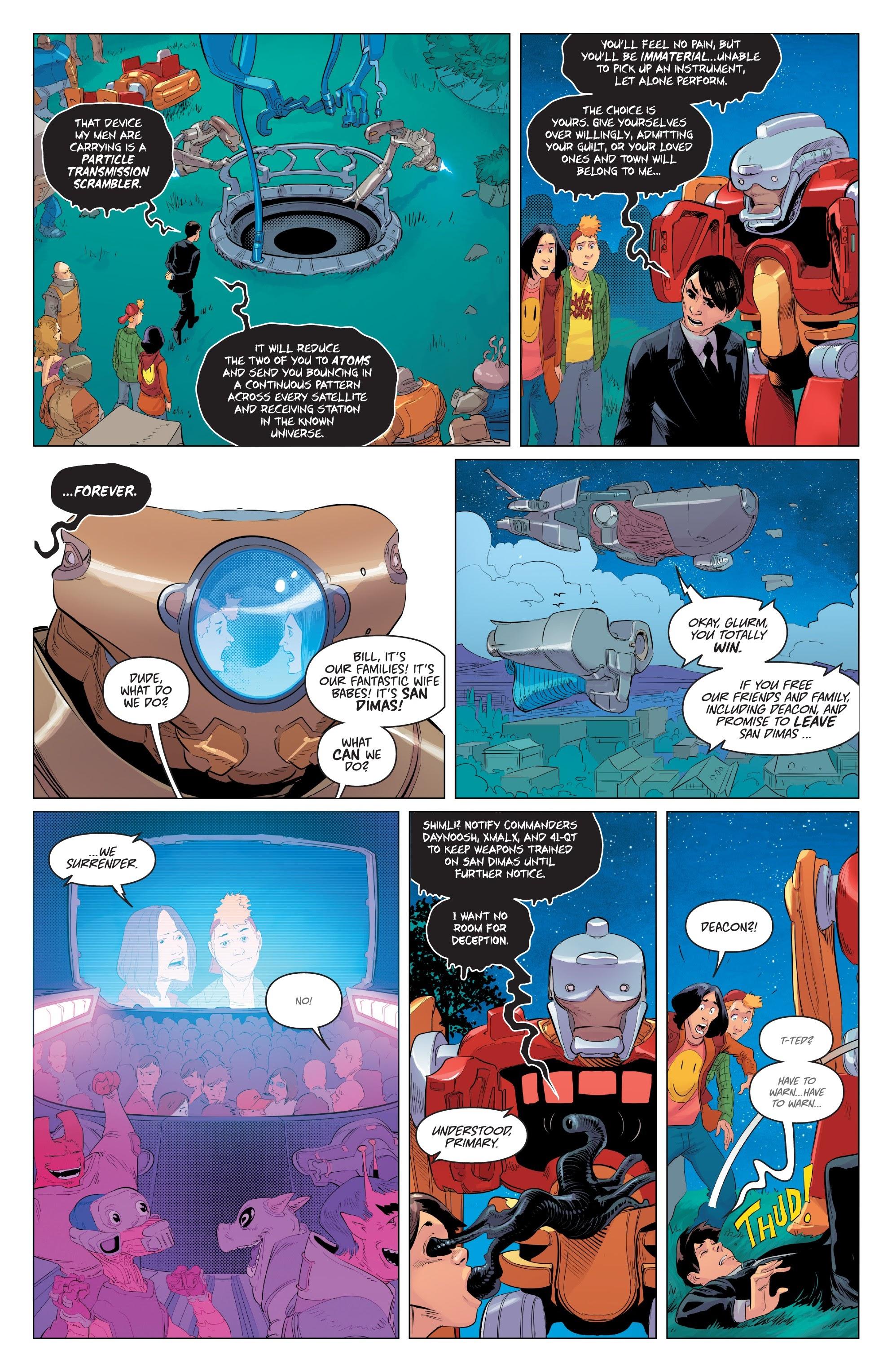 Issue #_TPB #6 - English 107