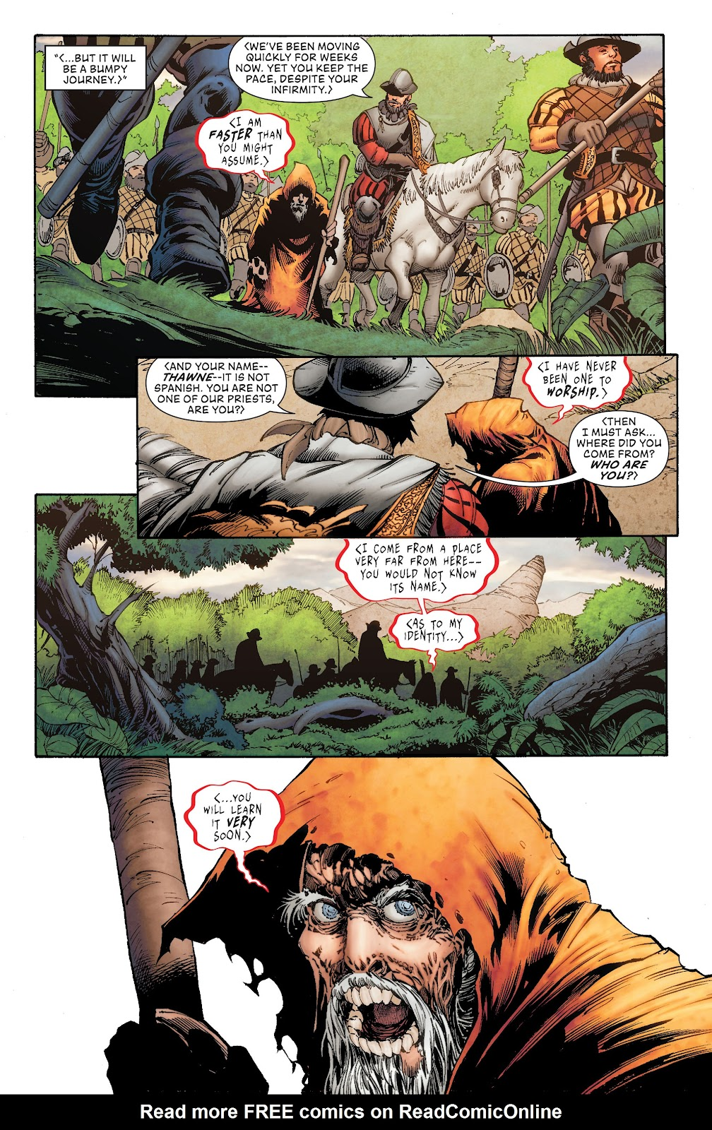 Read online The Flash (2011) comic -  Issue # _TPB 8 (Part 1) - 95