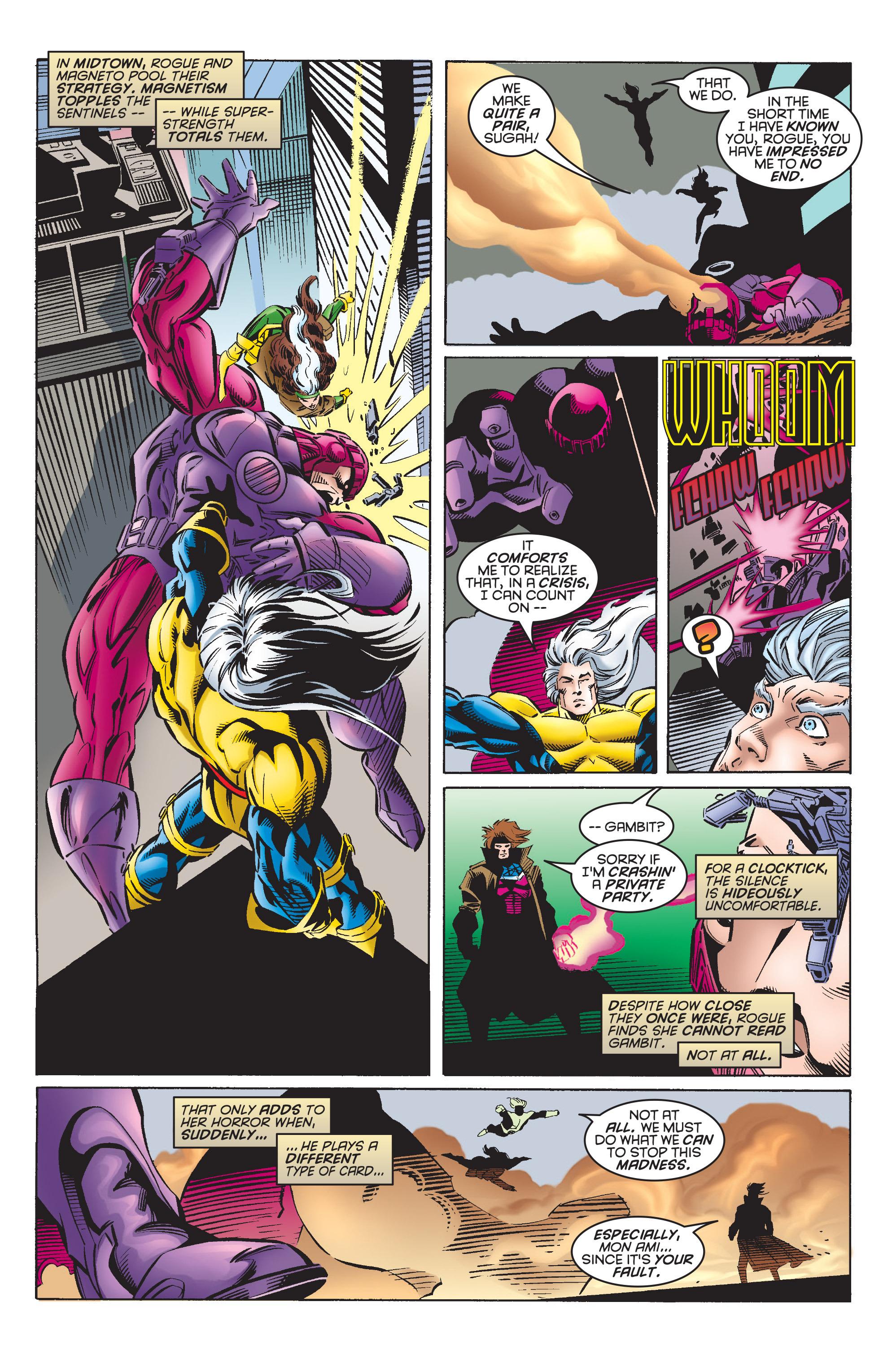 X-Men (1991) 55 Page 12
