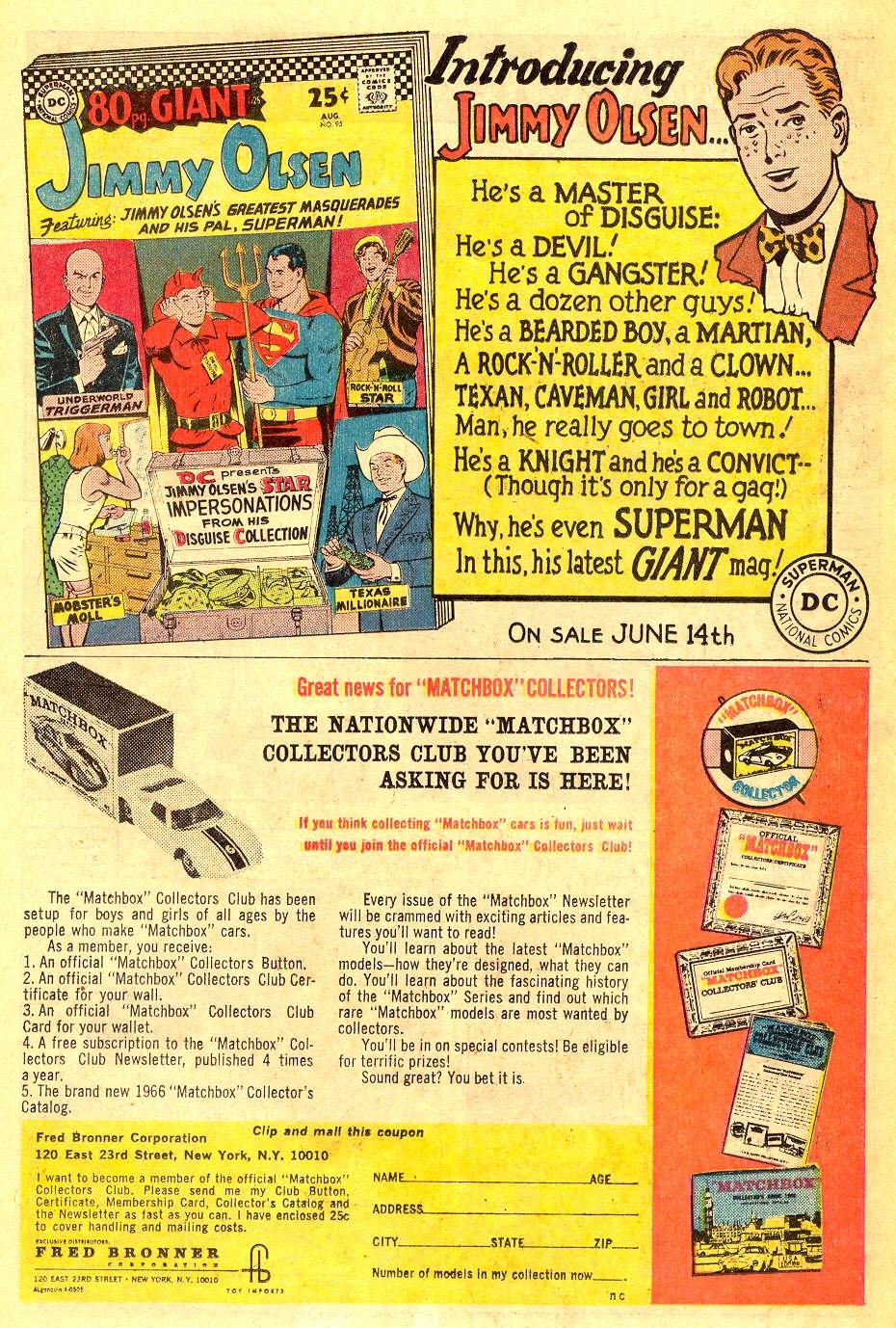 Read online Wonder Woman (1942) comic -  Issue #164 - 11