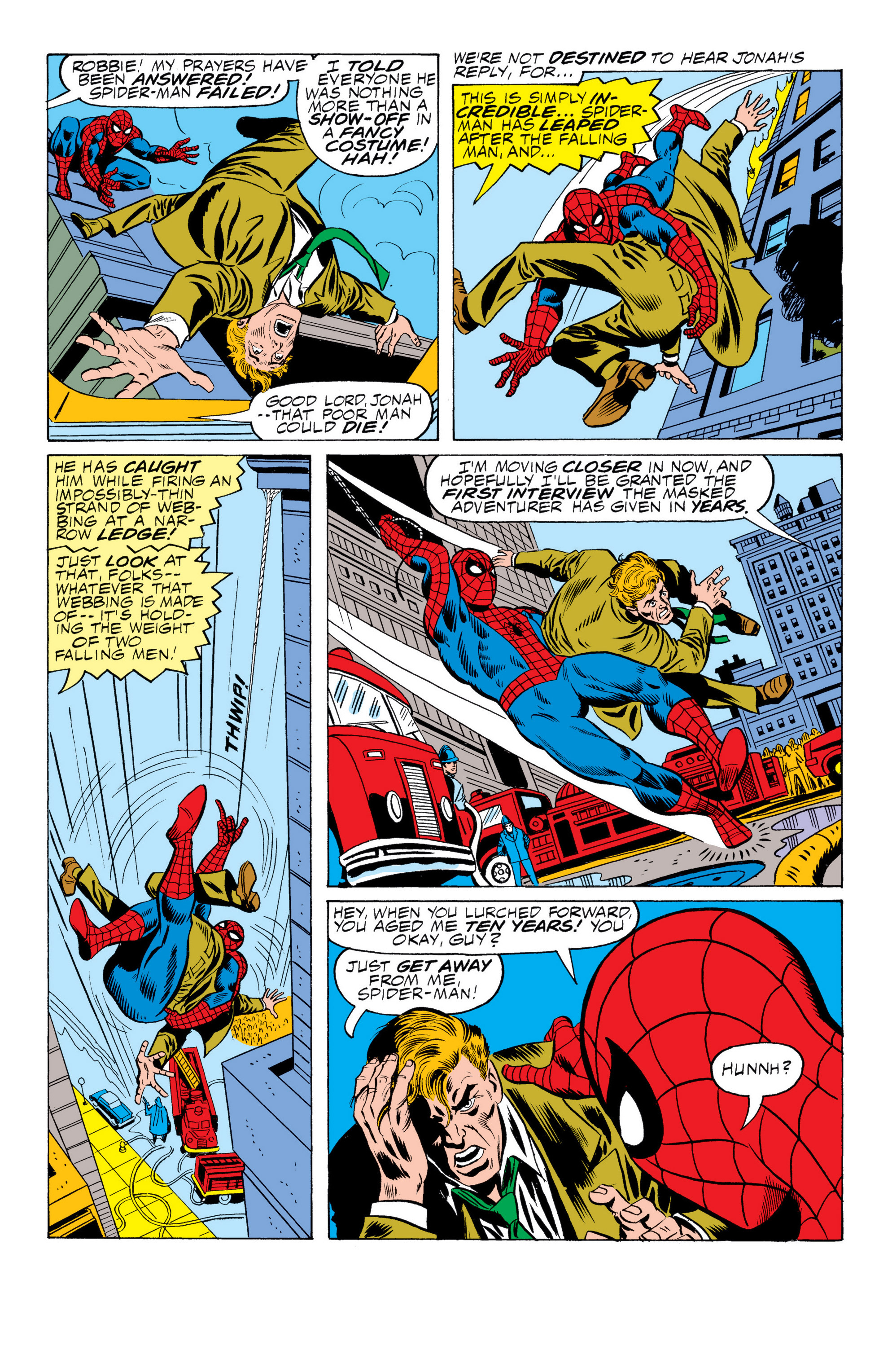 The Amazing Spider-Man (1963) 186 Page 3