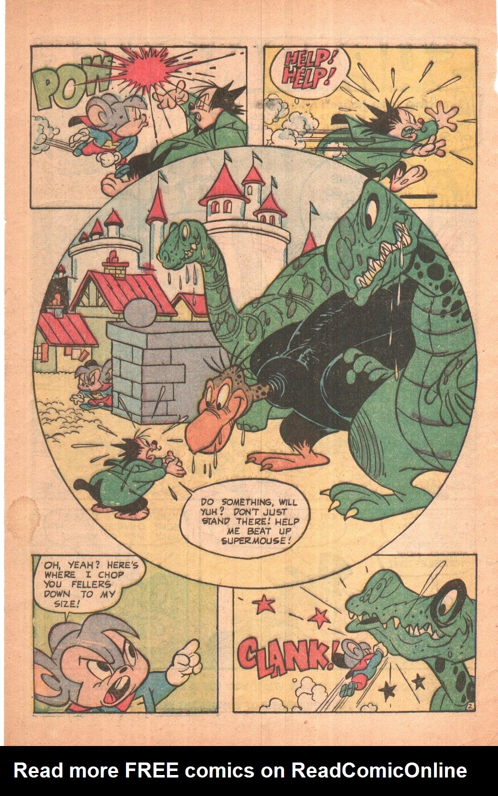 Supermouse issue 33 - Page 4