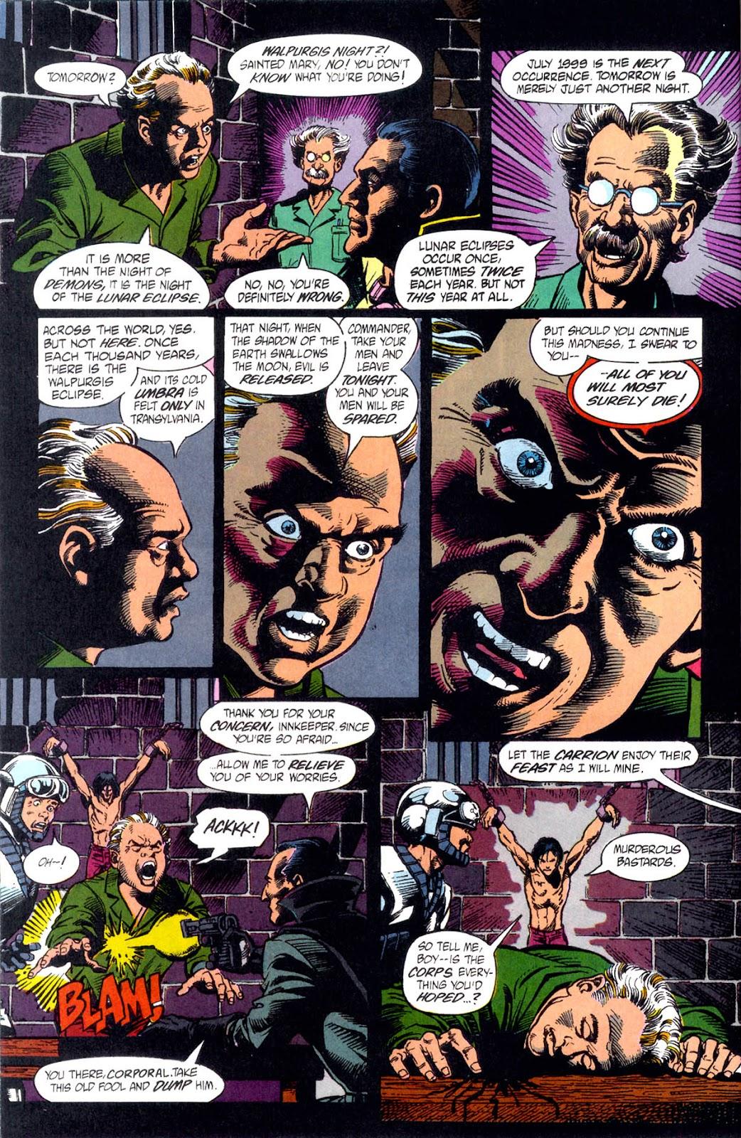 Read online Team Titans comic -  Issue #1c - 7
