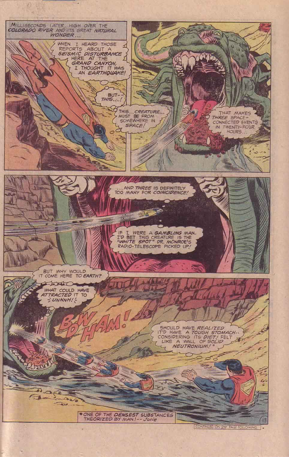 Read online Action Comics (1938) comic -  Issue #519 - 14