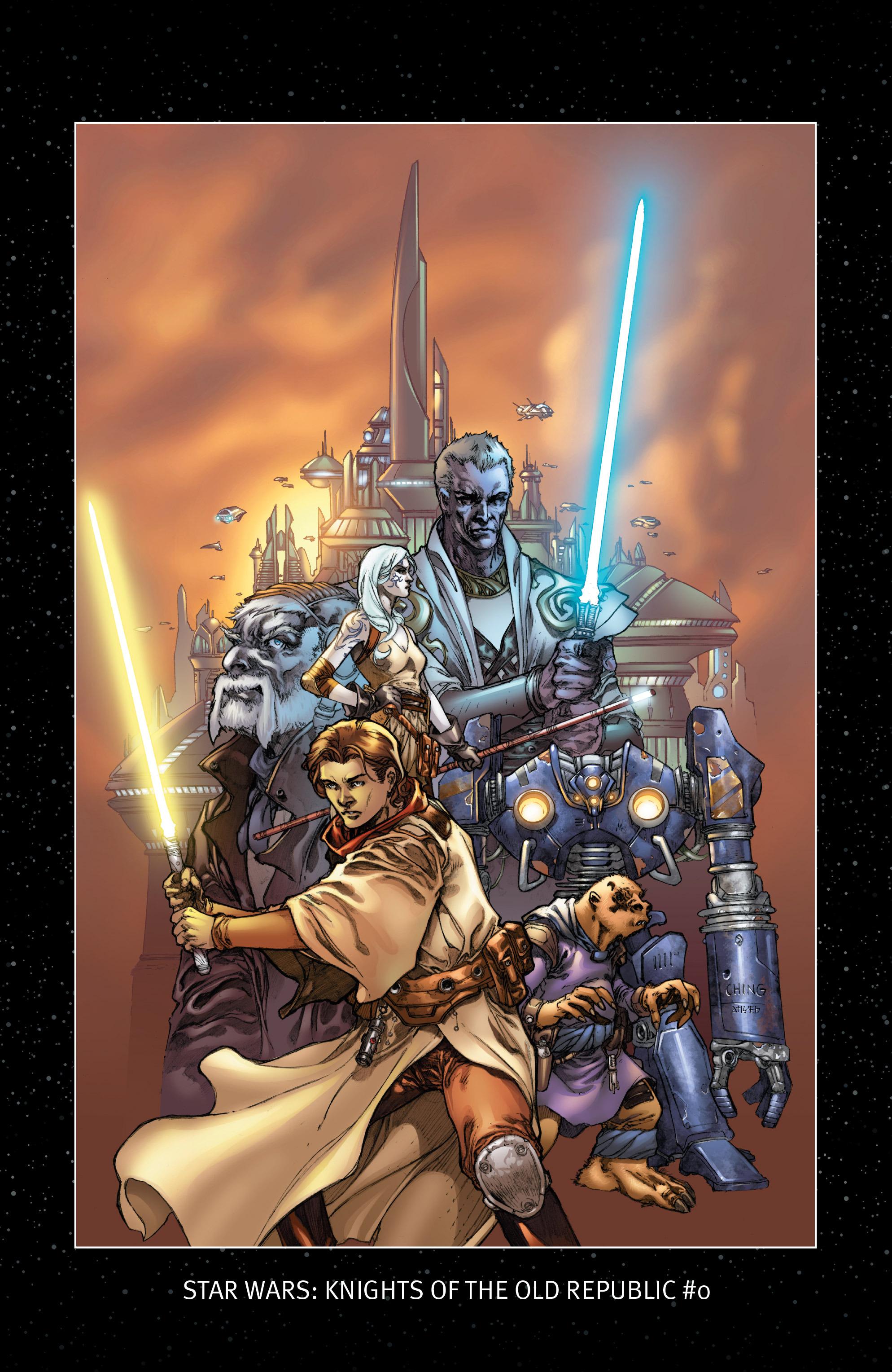 Read online Star Wars Omnibus comic -  Issue # Vol. 29 - 6
