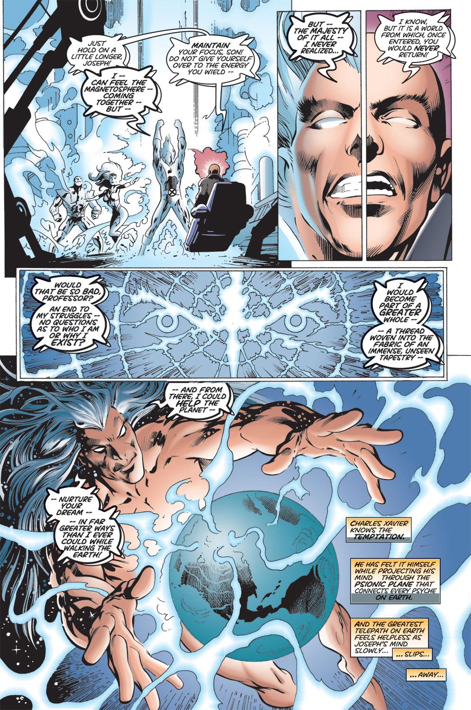 X-Men (1991) 87 Page 12