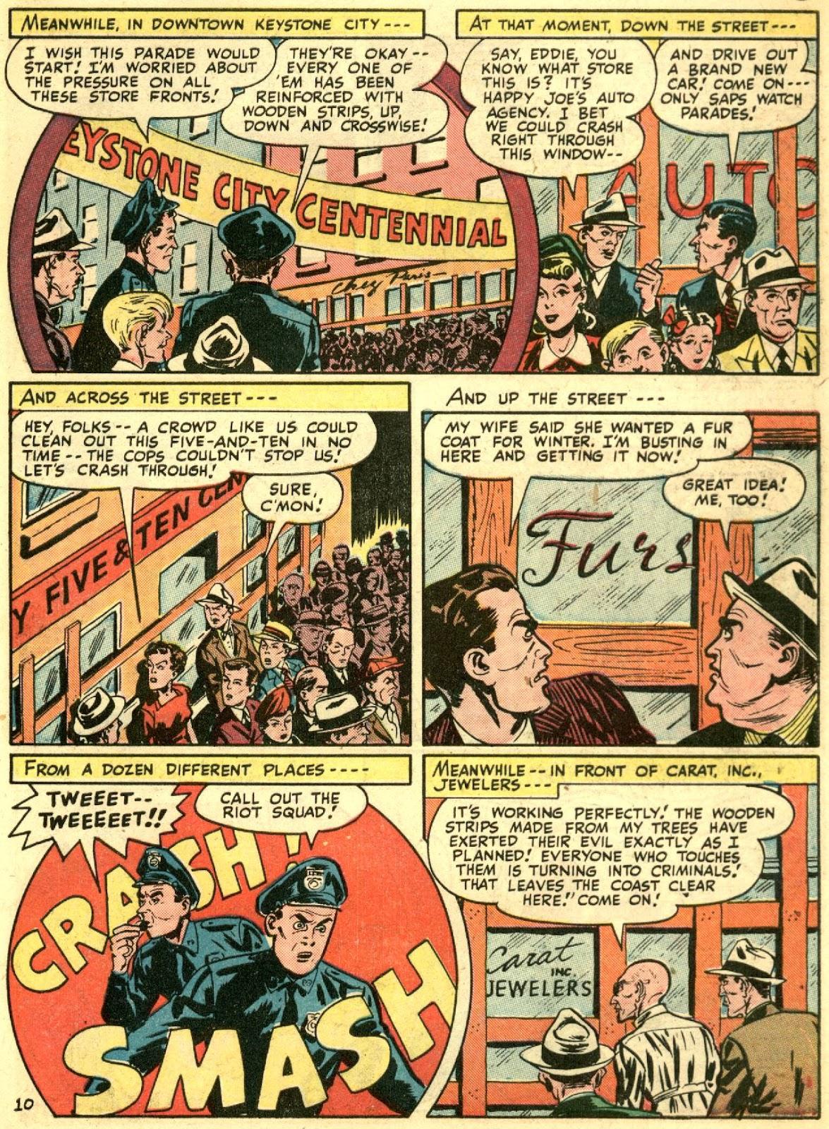 Comic Cavalcade issue 27 - Page 69