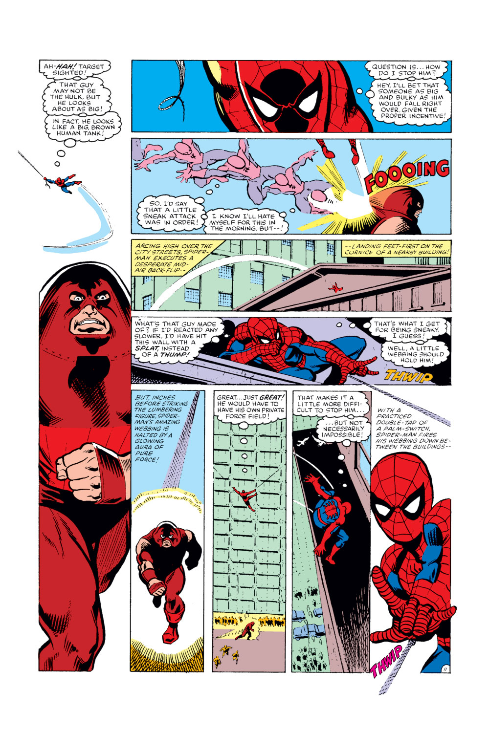 The Amazing Spider-Man (1963) 229 Page 11