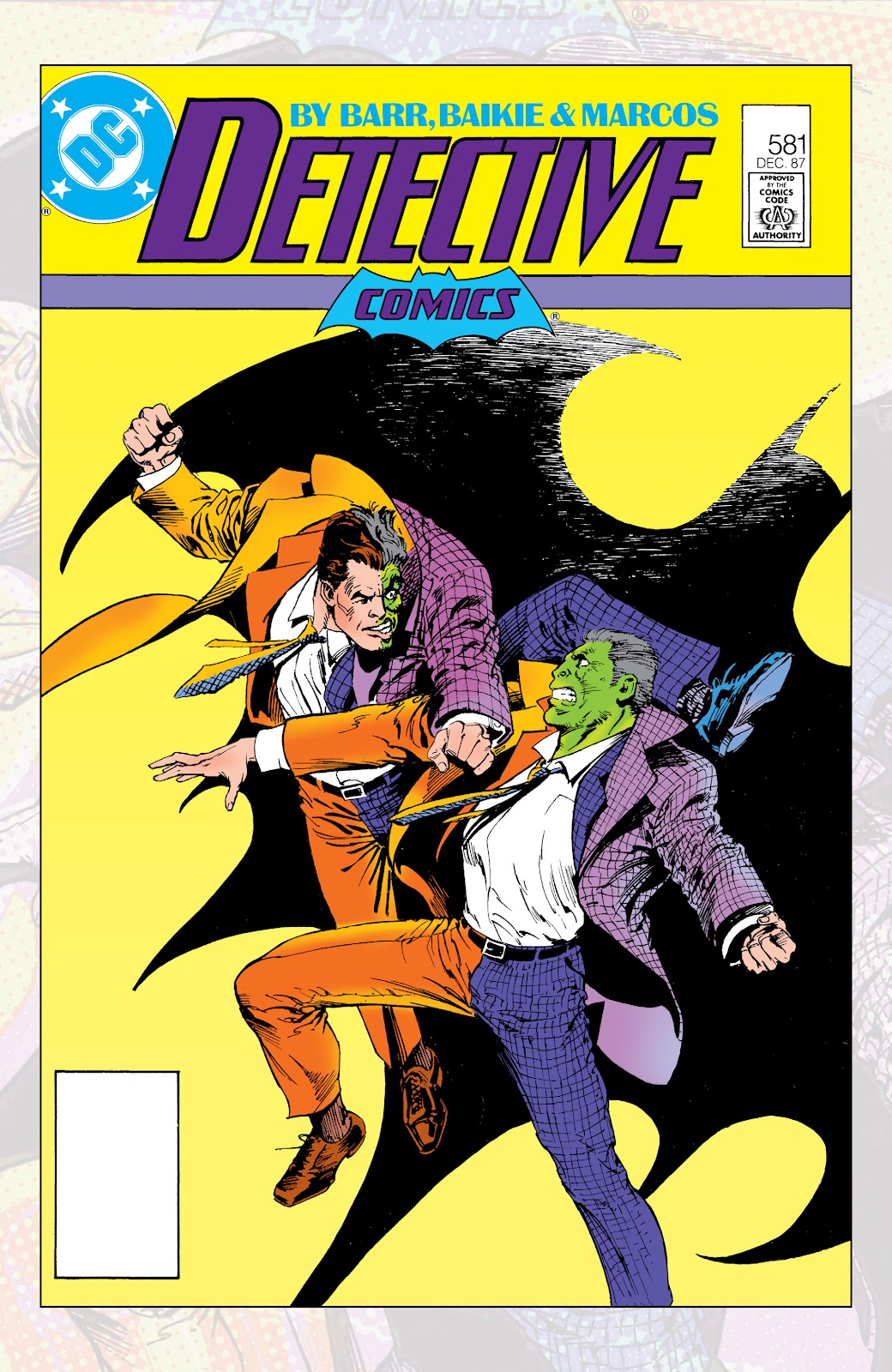 Read online Detective Comics (1937) comic -  Issue # _TPB Batman - The Dark Knight Detective 1 (Part 3) - 53