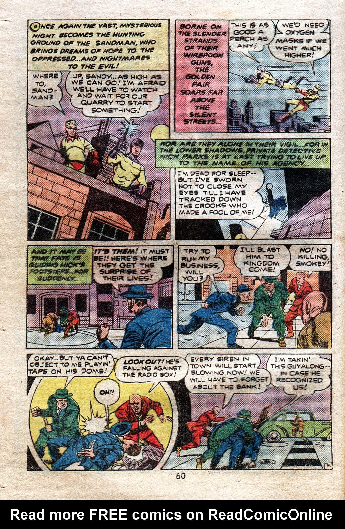 Read online Adventure Comics (1938) comic -  Issue #491 - 59
