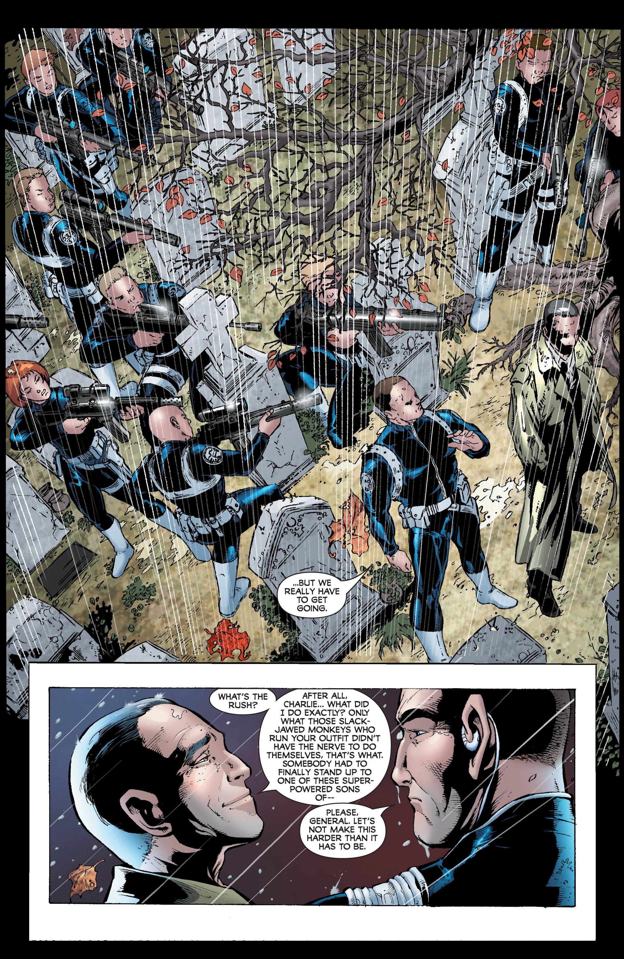 Read online World War Hulk: Gamma Corps comic -  Issue #1 - 10