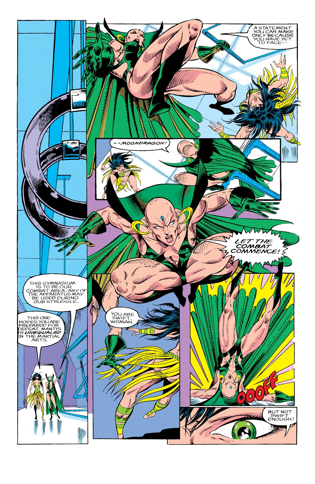 Read online Avengers: Citizen Kang comic -  Issue # TPB (Part 2) - 52