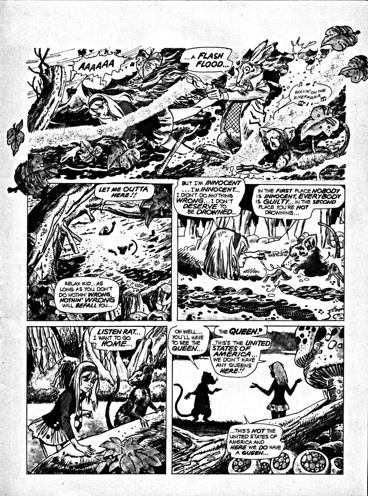 Nightmare (1970) issue 18 - Page 60