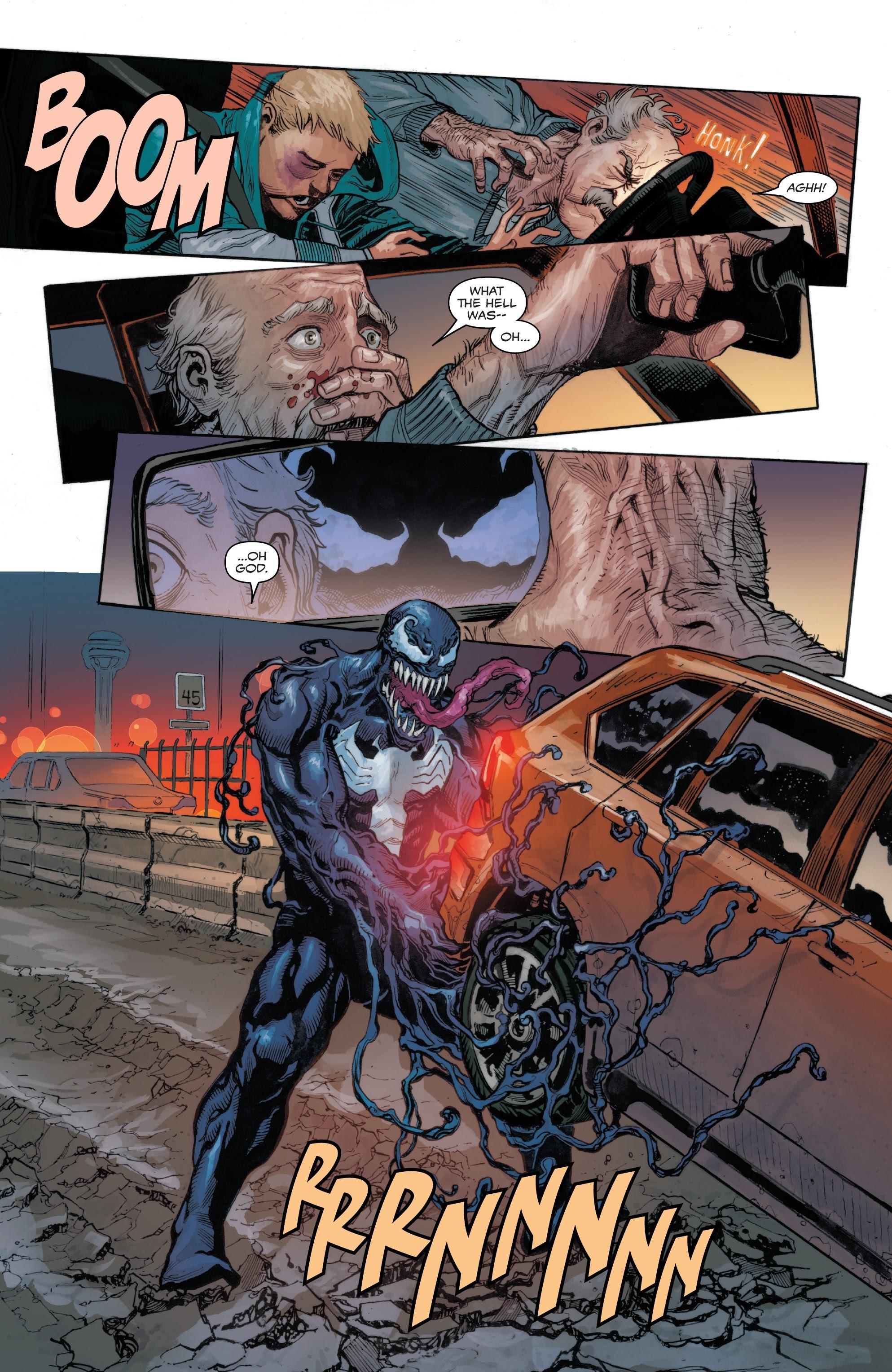Venom (2018) #12 #13 - English 10