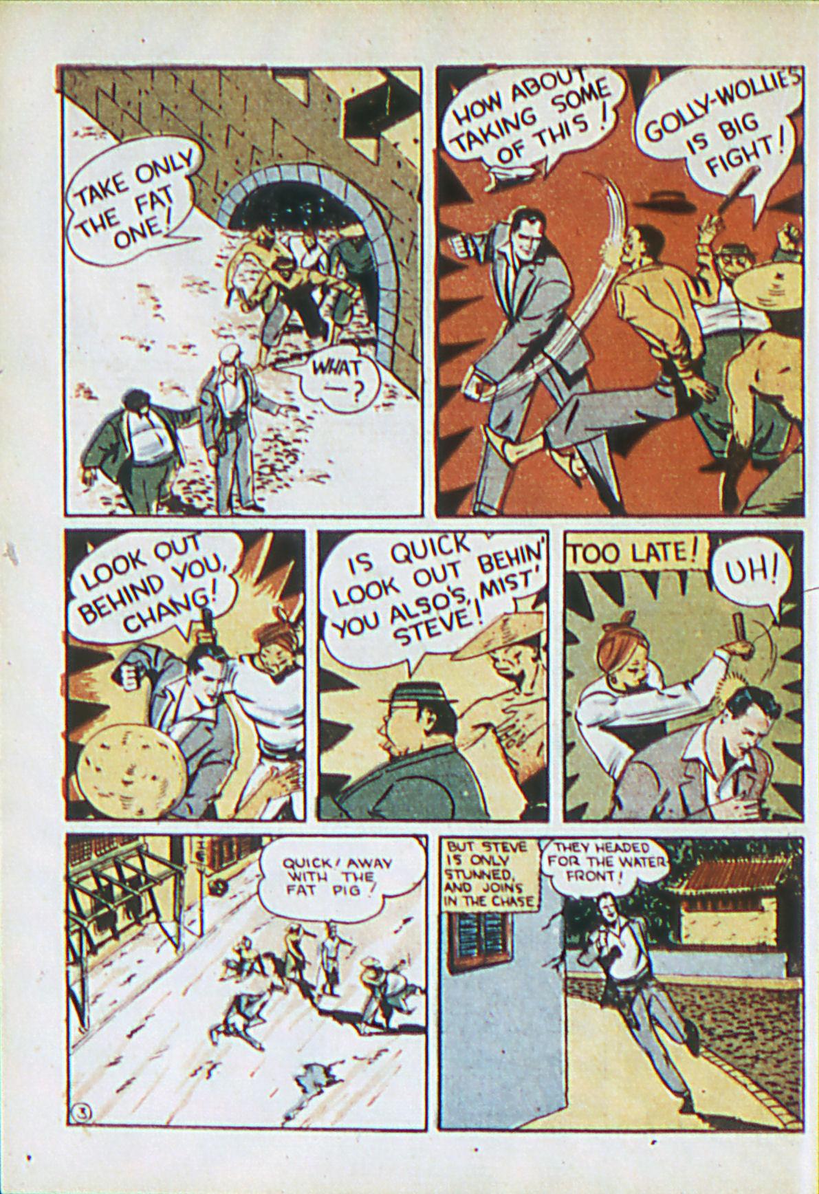 Read online Adventure Comics (1938) comic -  Issue #62 - 27