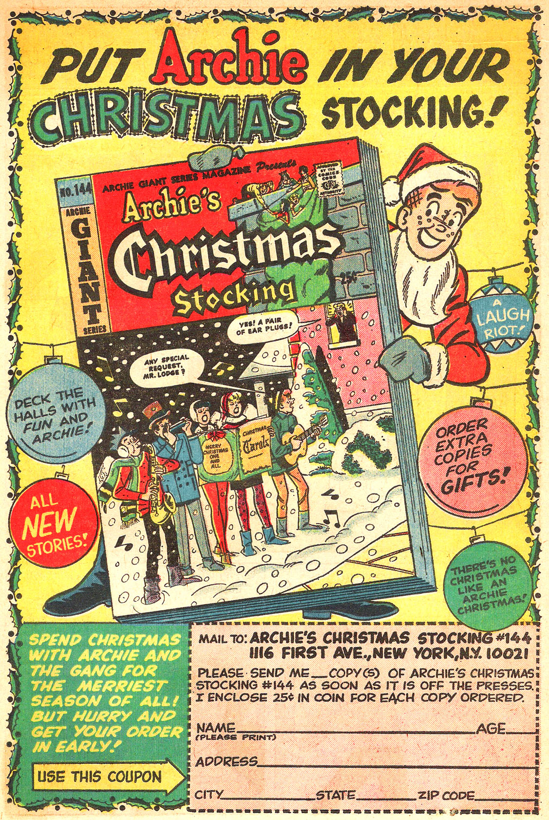 Read online Archie's Girls Betty and Veronica comic -  Issue #133 - 19