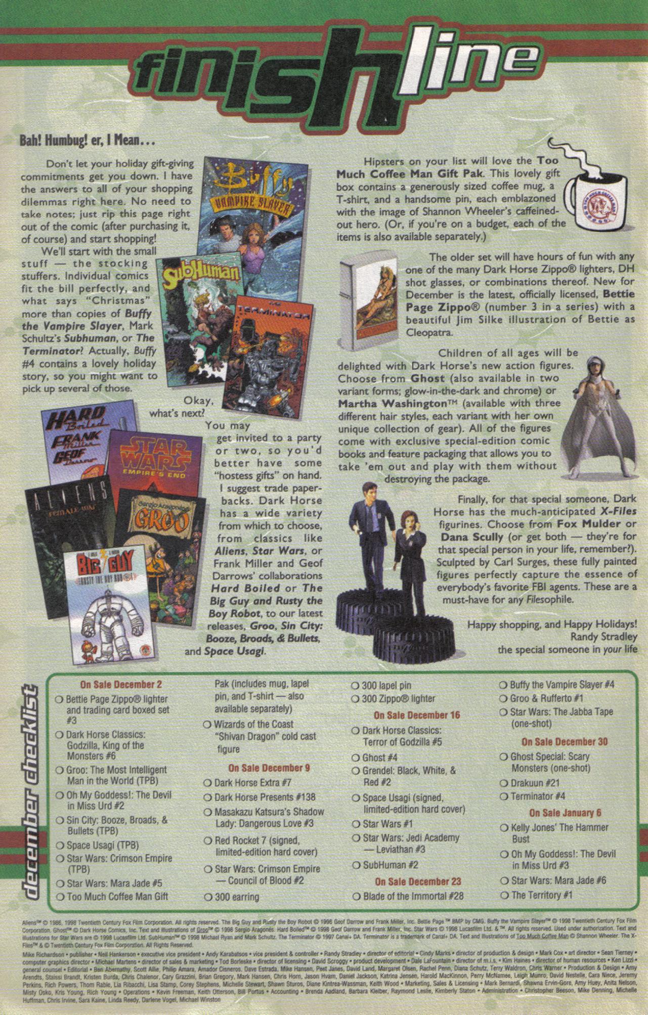 Read online Dark Horse Classics: Terror of Godzilla comic -  Issue #5 - 33
