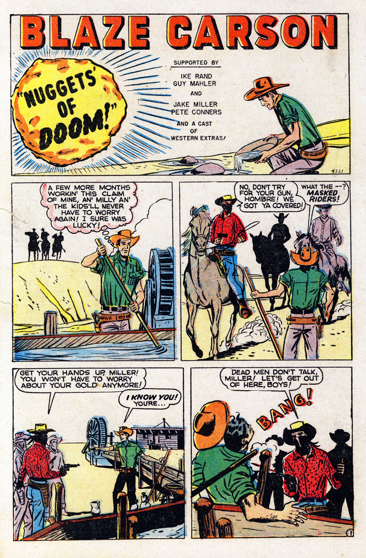 Read online Two-Gun Kid comic -  Issue #7 - 18