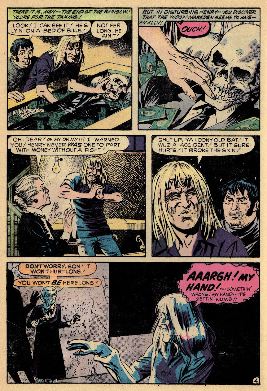 Read online Madhouse Comics comic -  Issue #97 - 16